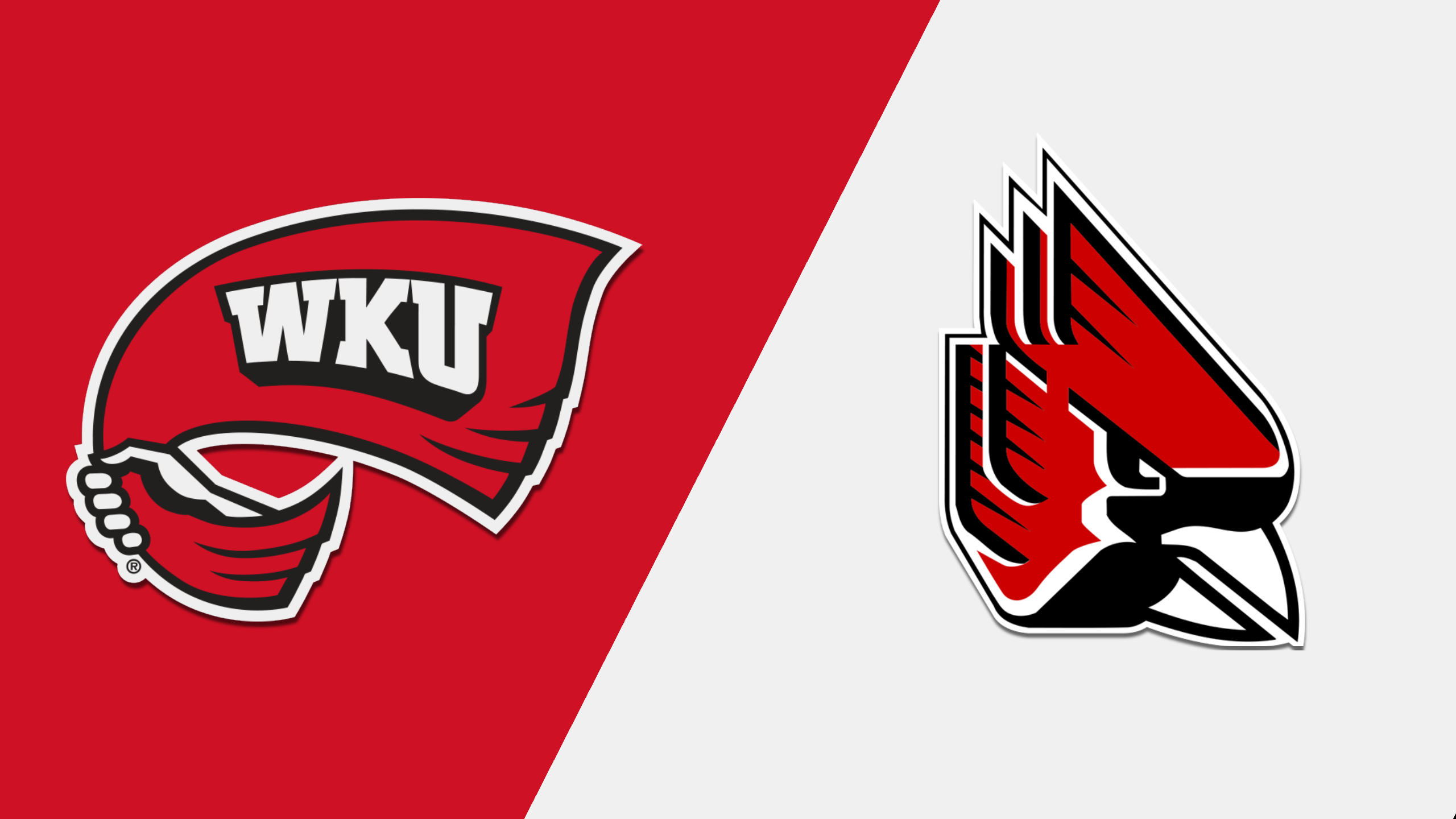 Western Kentucky vs. Ball State (Football)