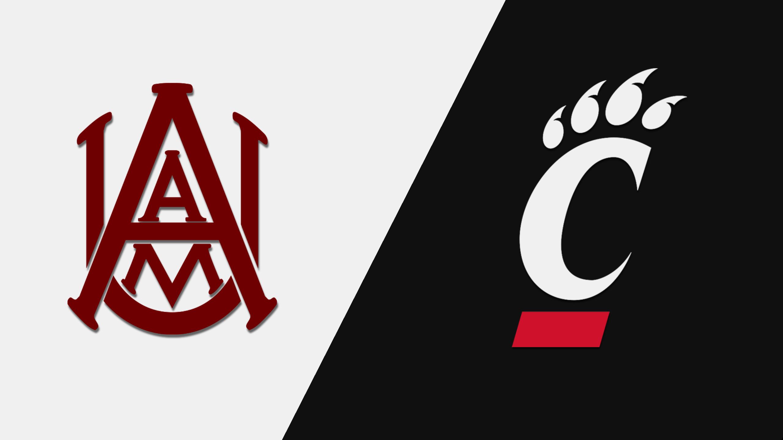 Alabama A&M vs. Cincinnati (Football)