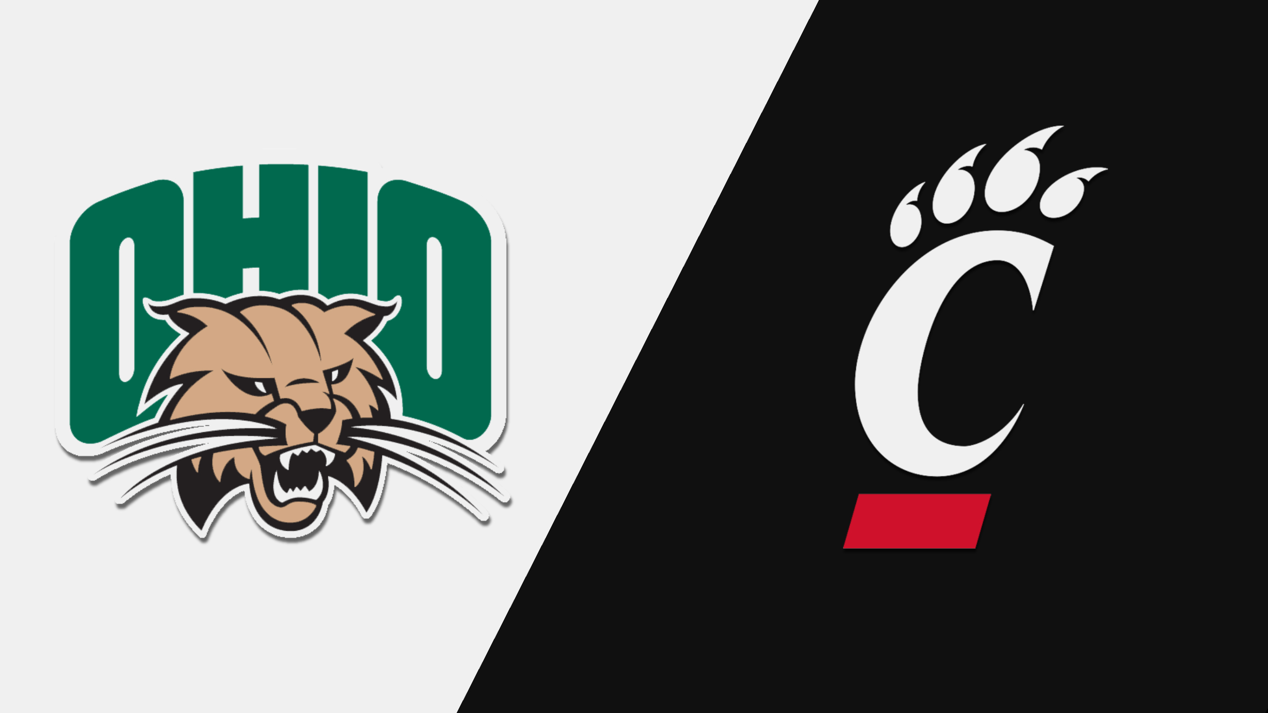 Ohio vs. Cincinnati (Football) (re-air)