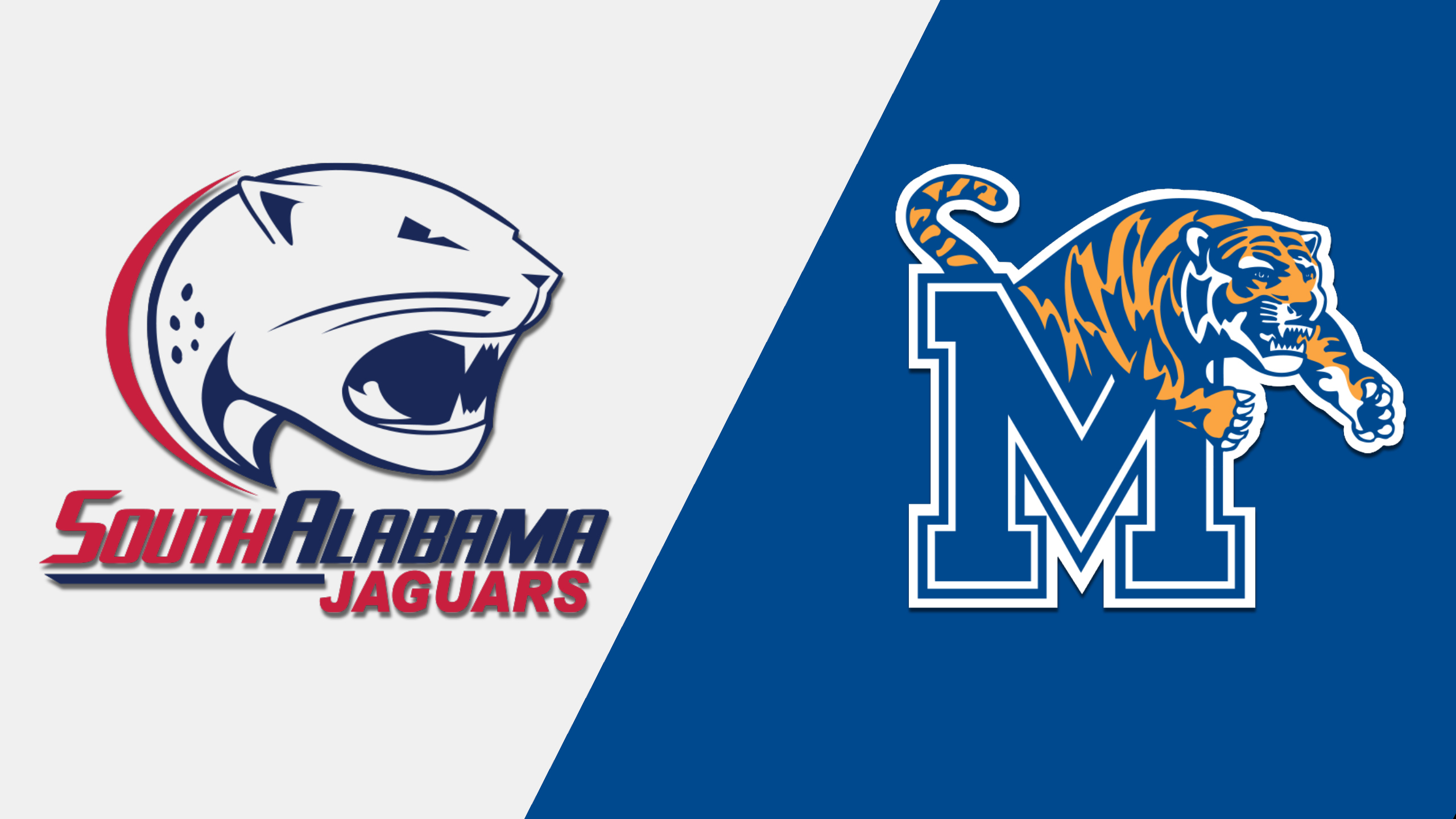 South Alabama vs. Memphis (Football)
