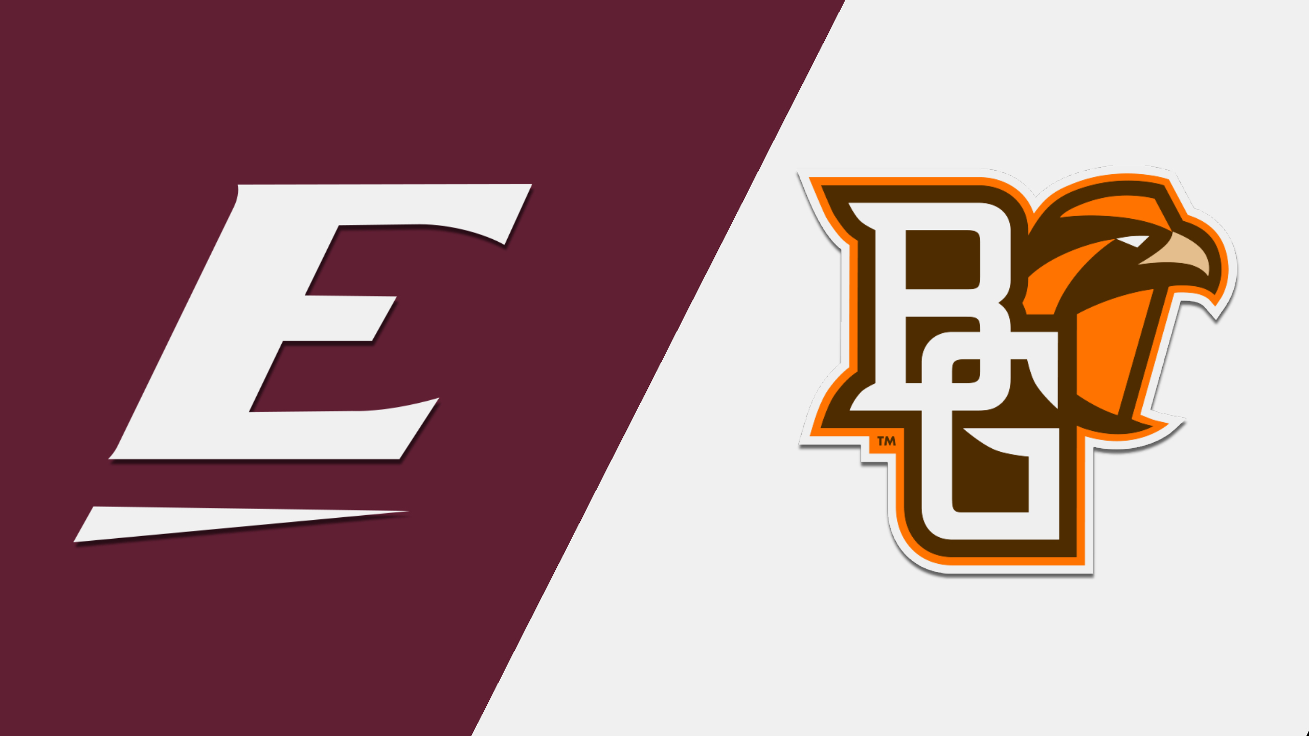 Eastern Kentucky vs. Bowling Green (Football)