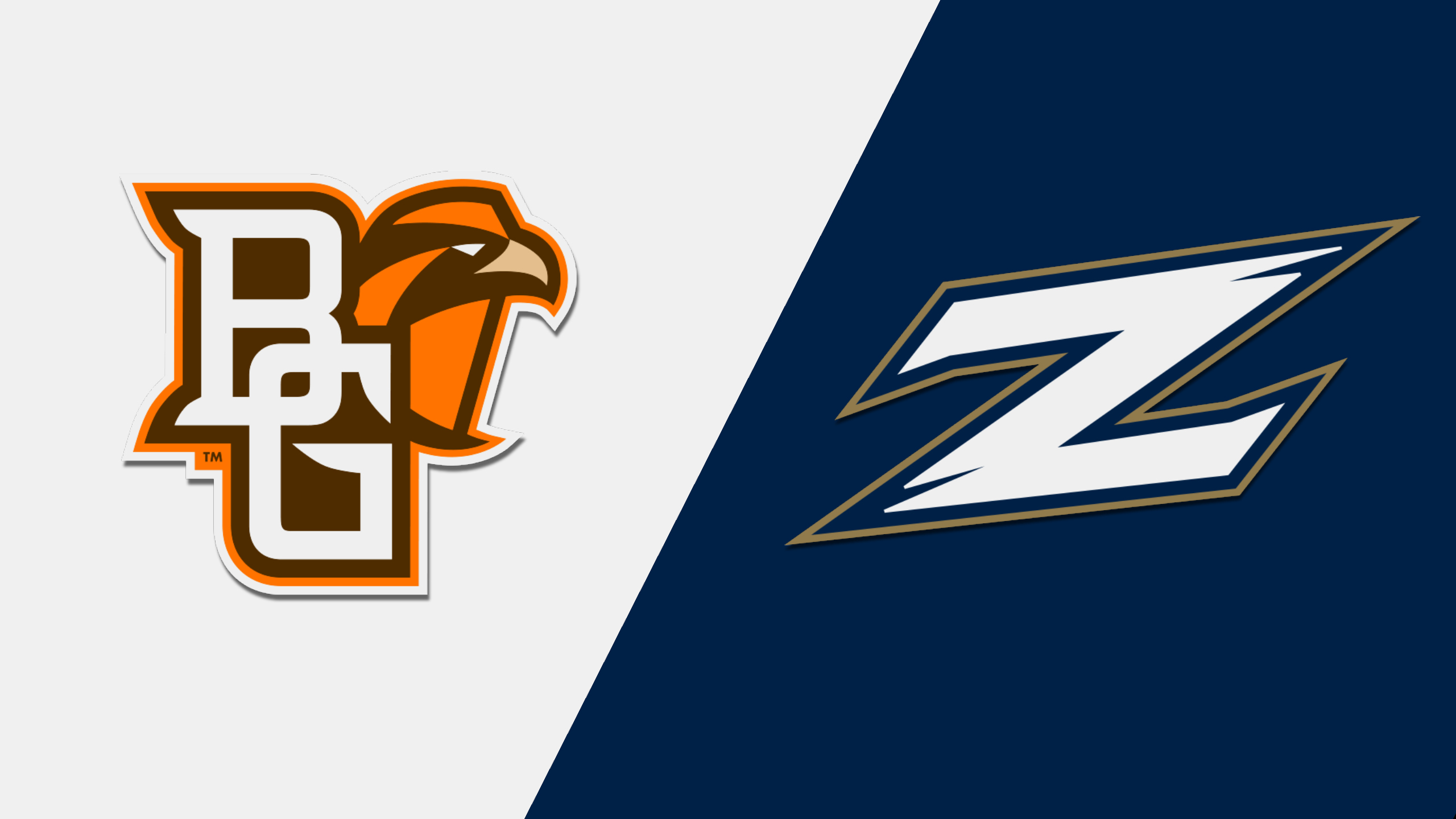 Bowling Green vs. Akron (Football)