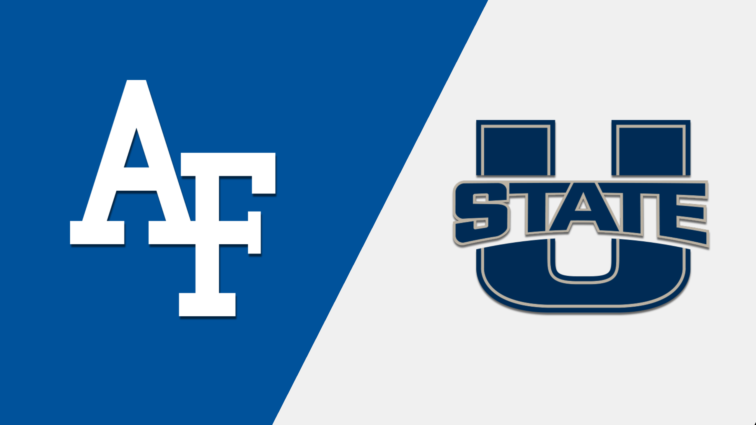 Air Force vs. Utah State (Football) (re-air)