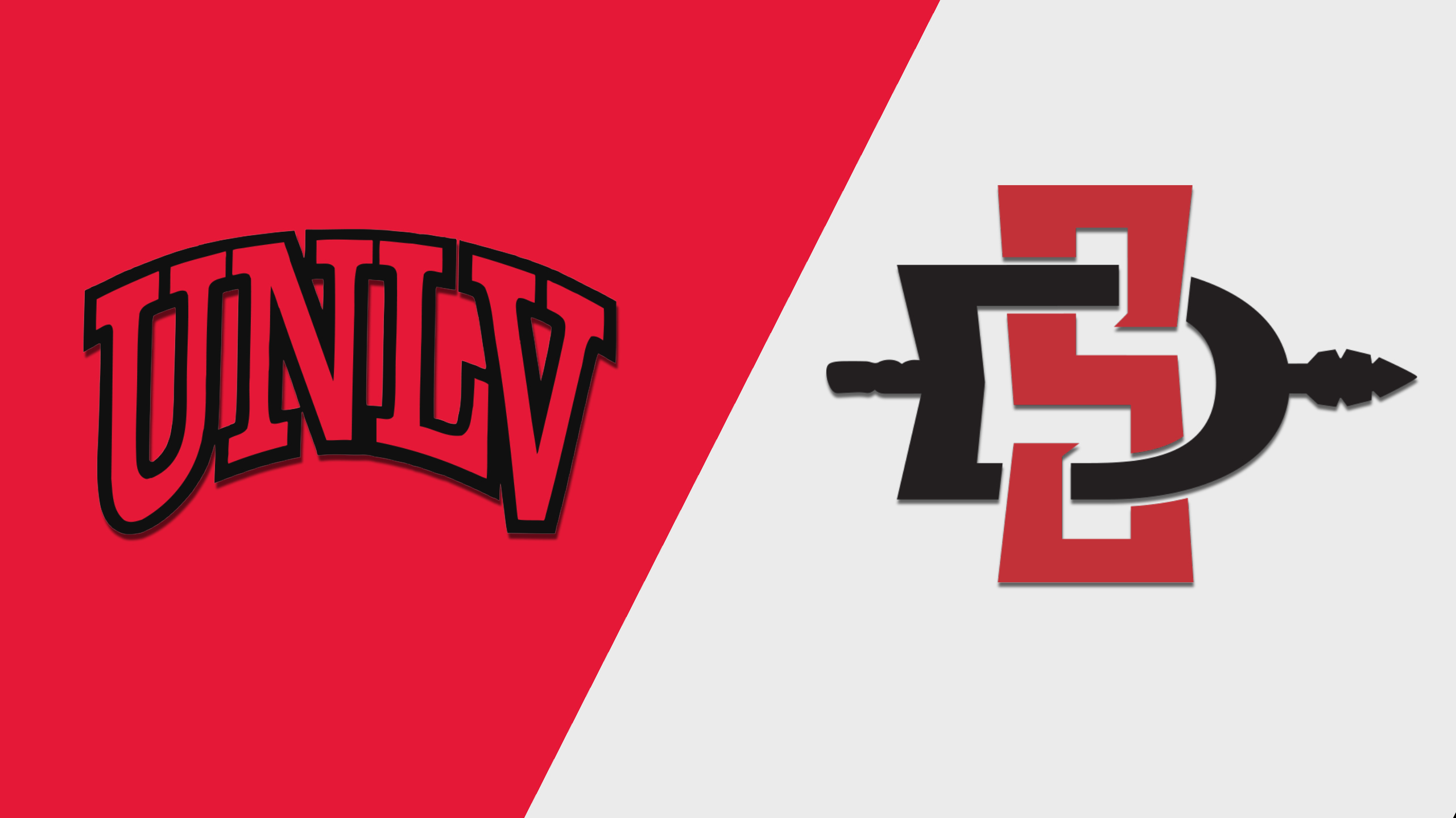 UNLV vs. San Diego State (Football) (re-air)