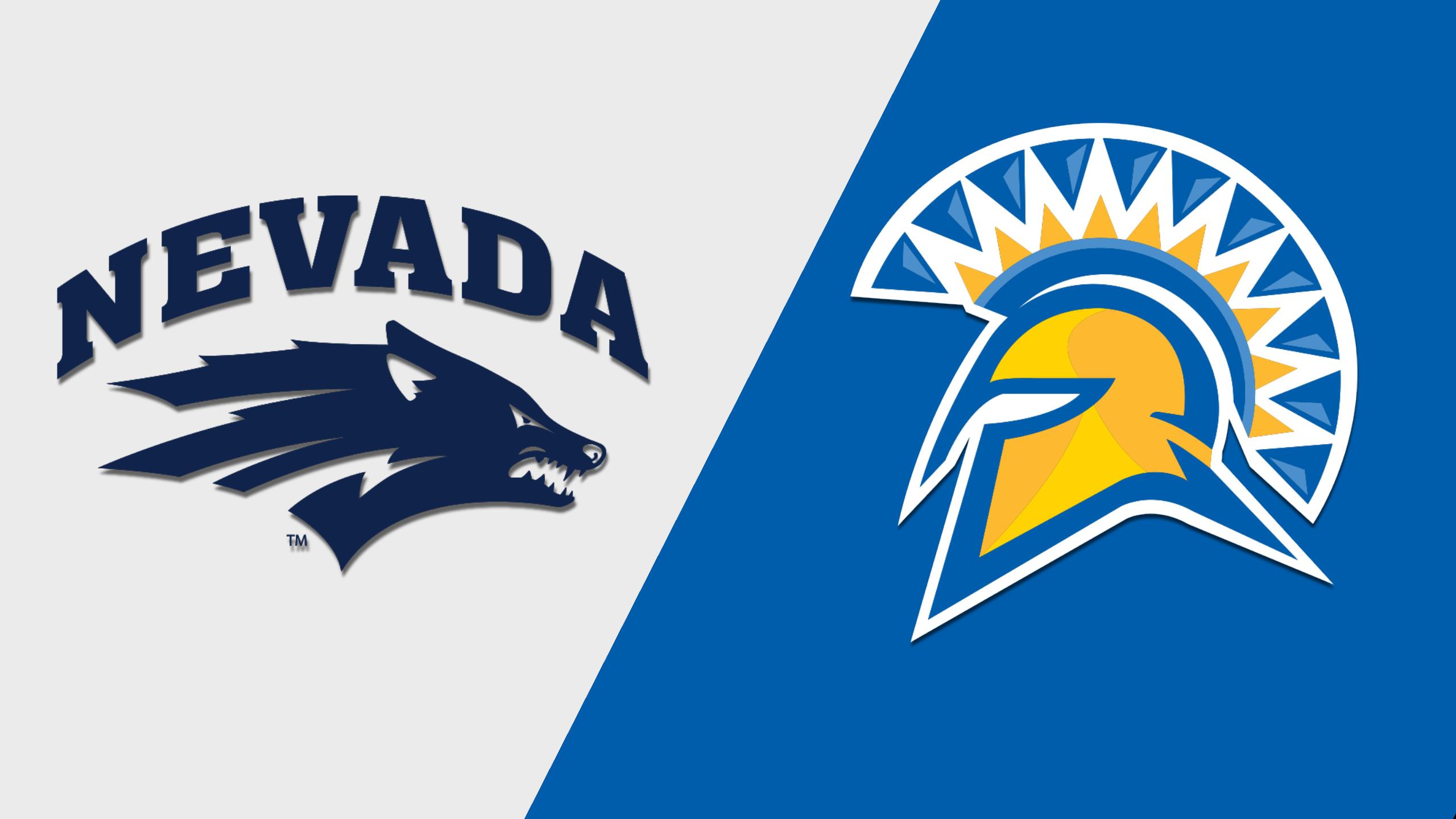 Nevada vs. San Jose State (Football)