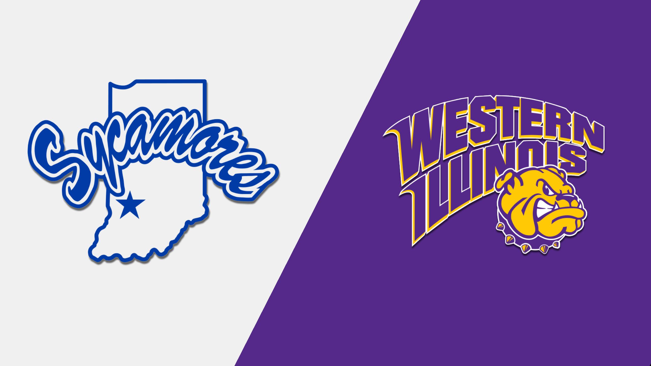 Indiana State vs. Western Illinois (Football)