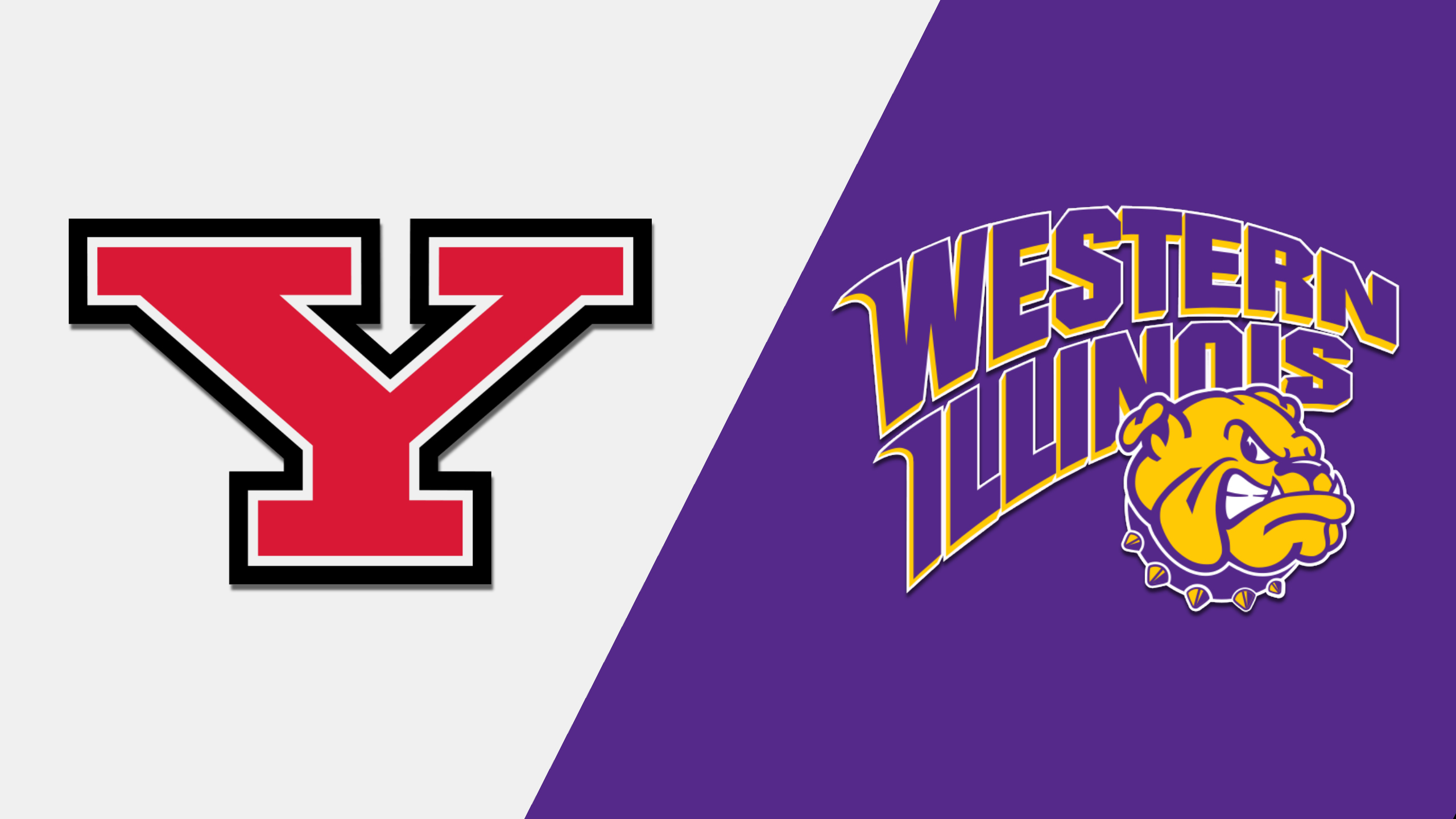 Youngstown State vs. Western Illinois (Football)