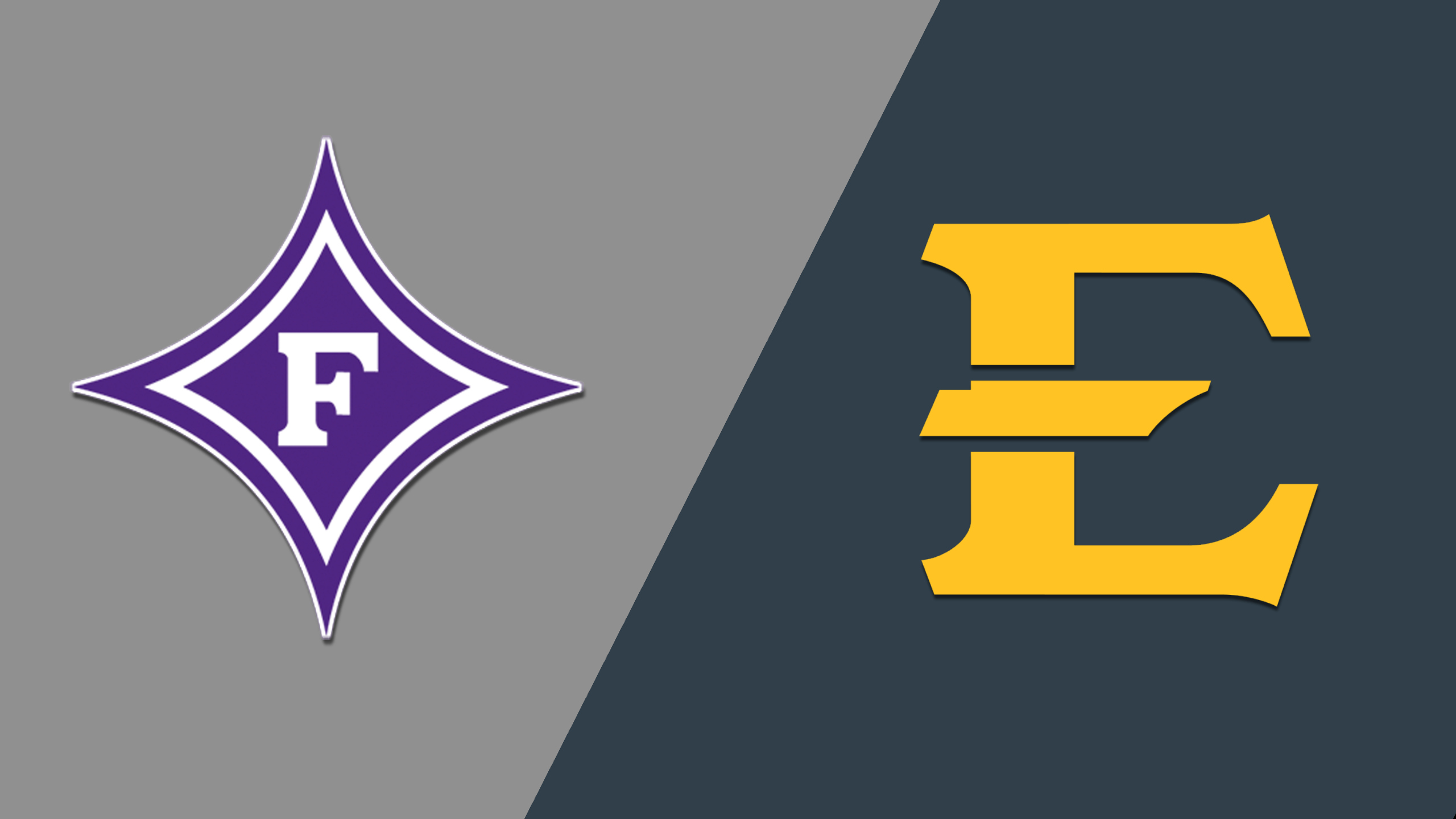 Furman vs. East Tennessee State (Football)
