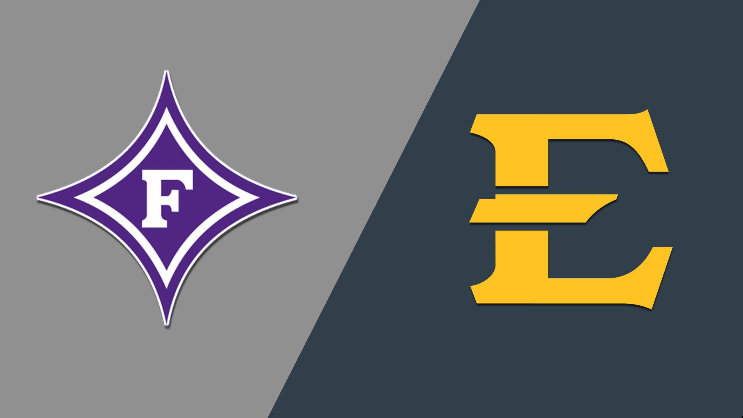 Furman vs. East Tennessee State (Football)