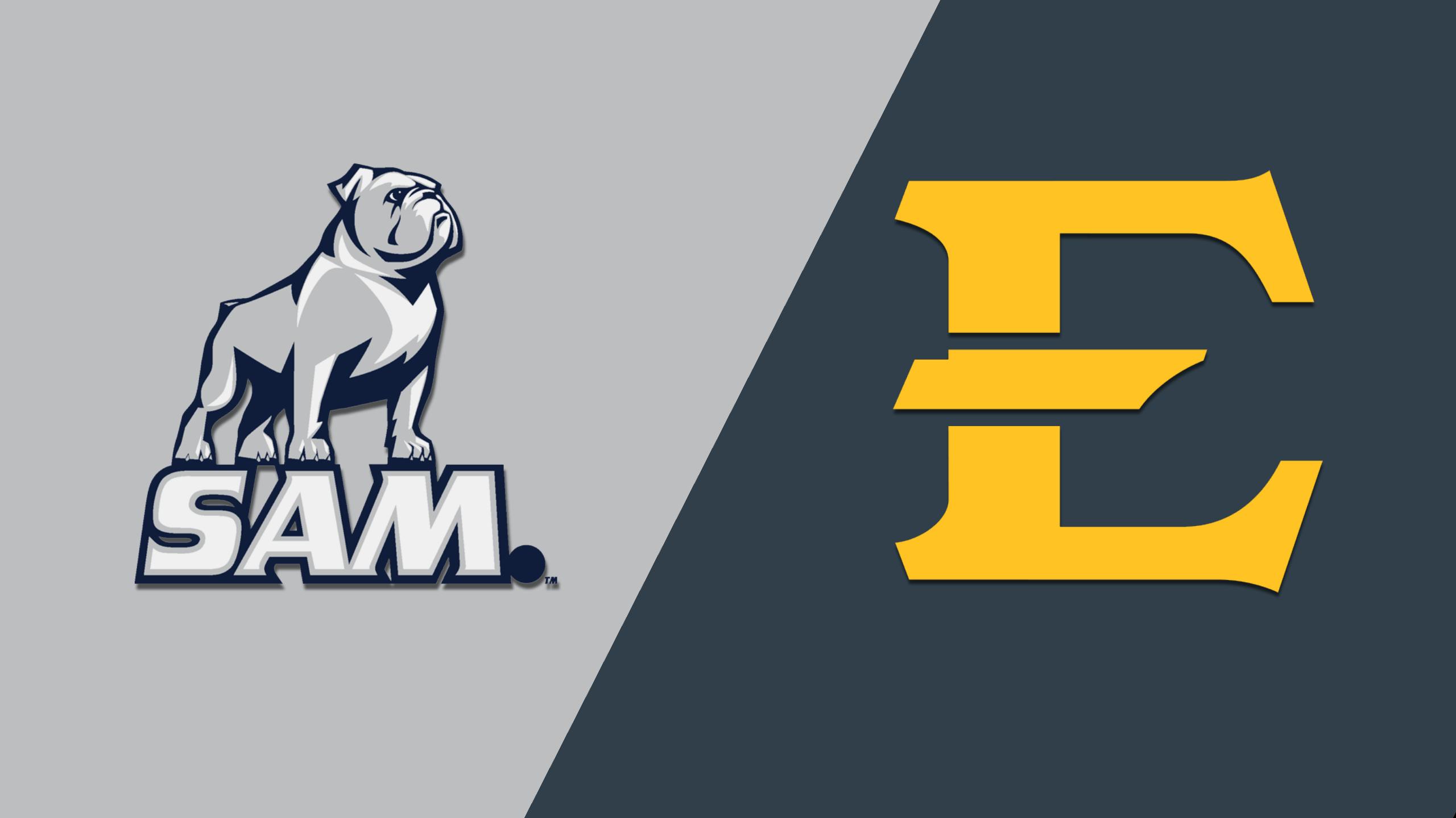 Samford vs. East Tennessee State (Football)