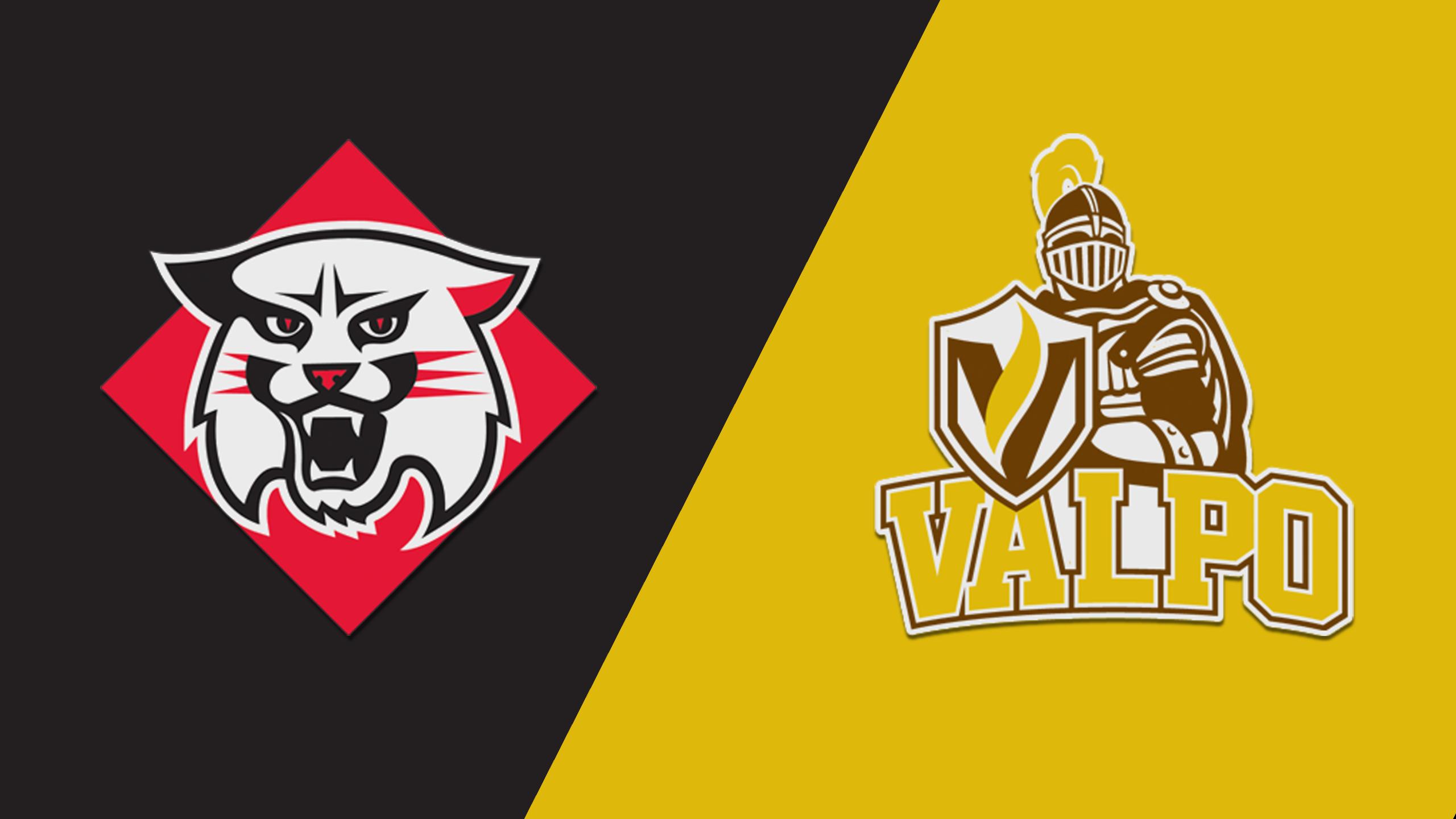 Davidson vs. Valparaiso (Football)