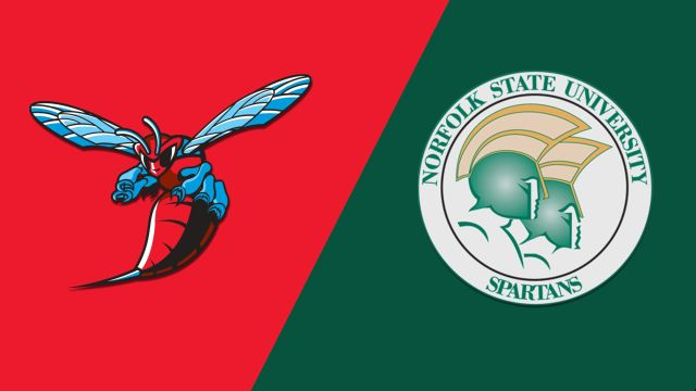 Delaware State vs. Norfolk State (Football)