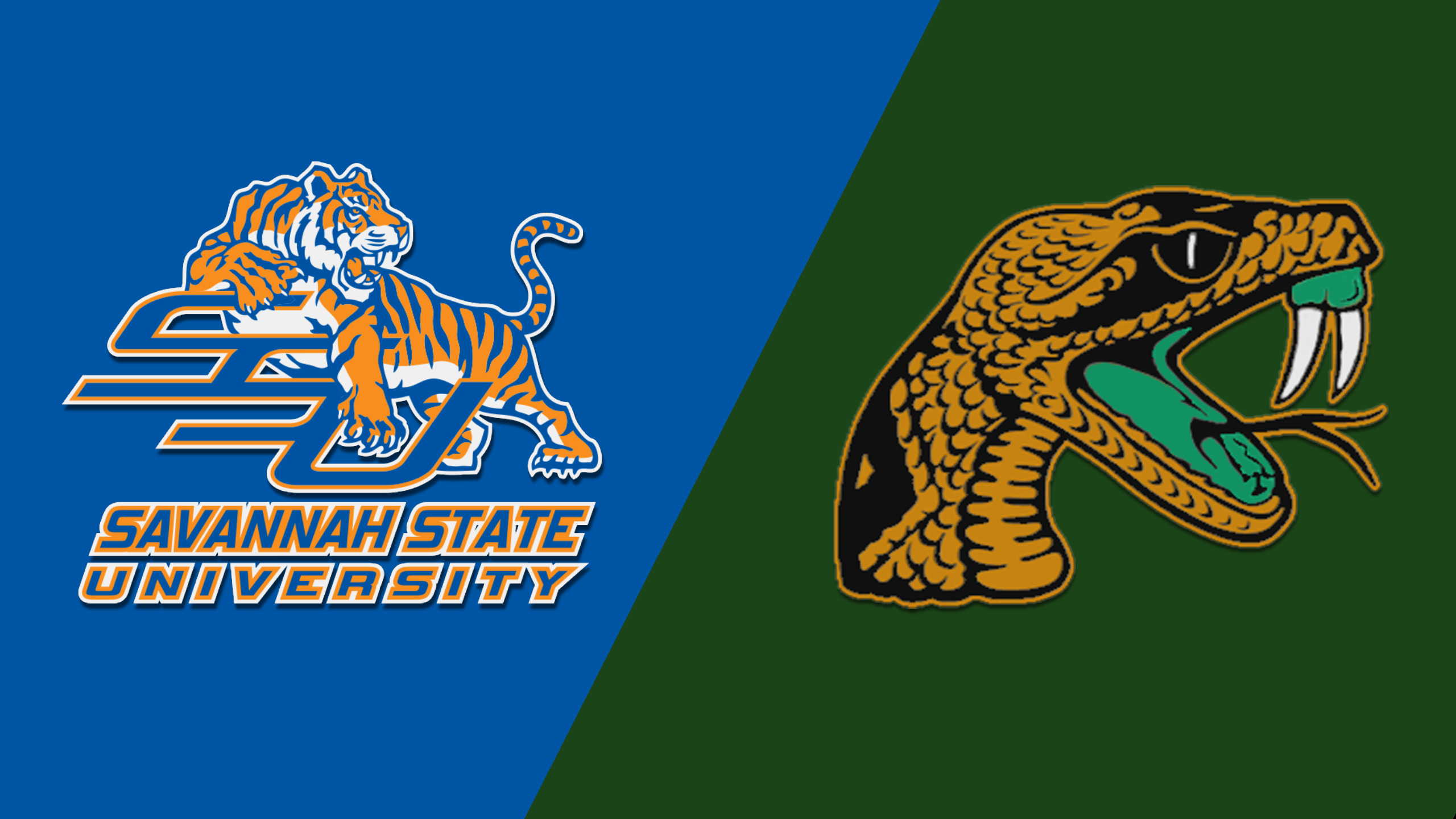 Savannah State vs. Florida A&M (Football)