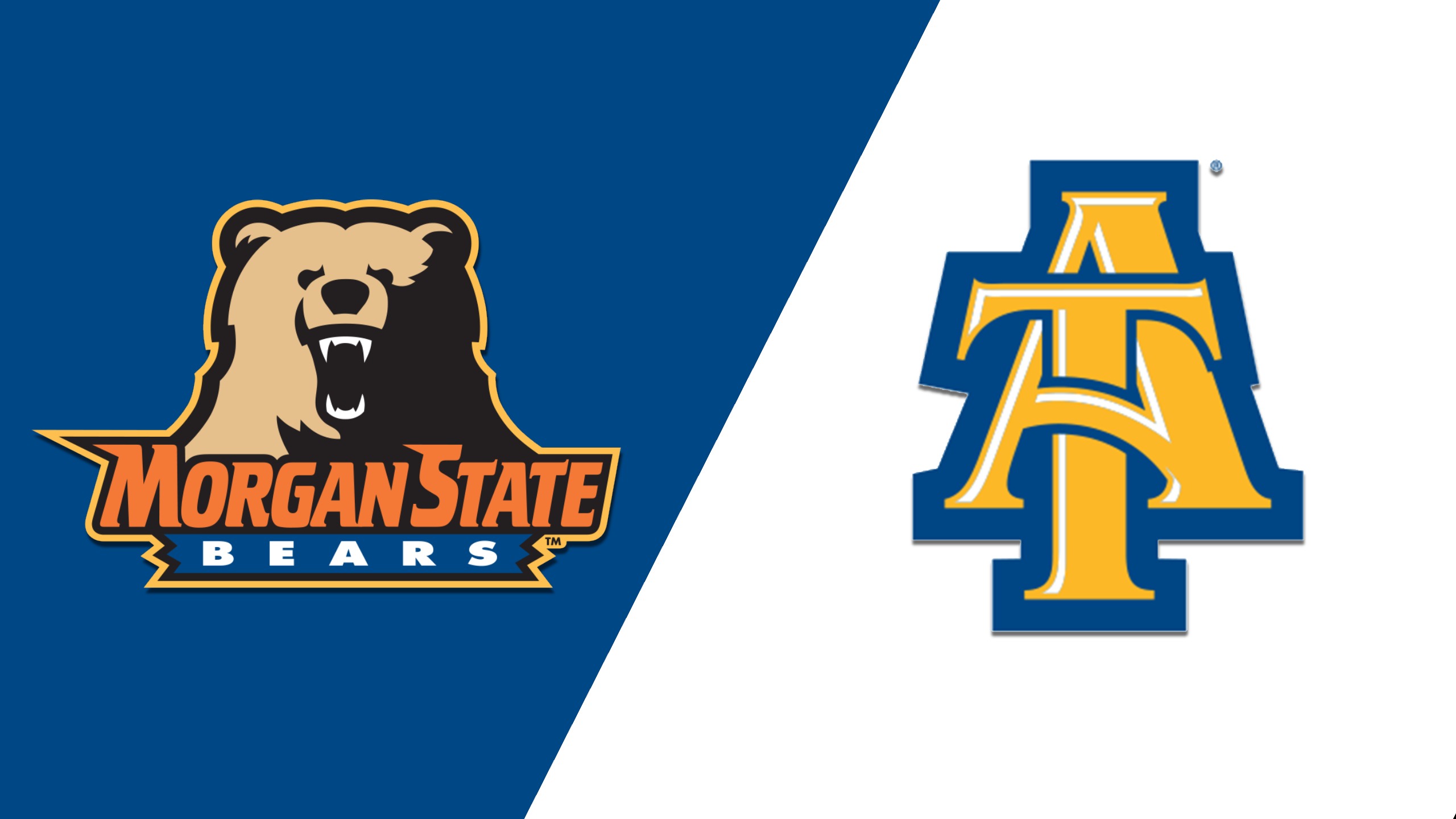 Morgan State vs. North Carolina A&T (Football)