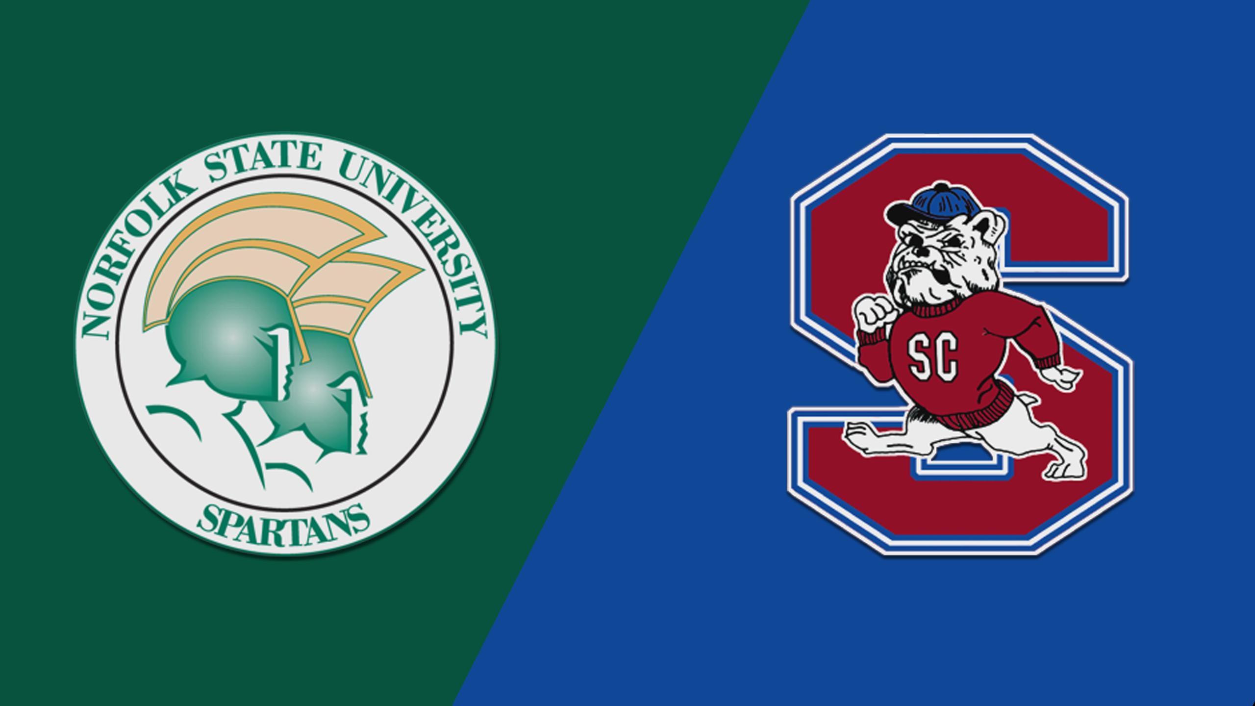 Norfolk State vs. South Carolina State (Football)