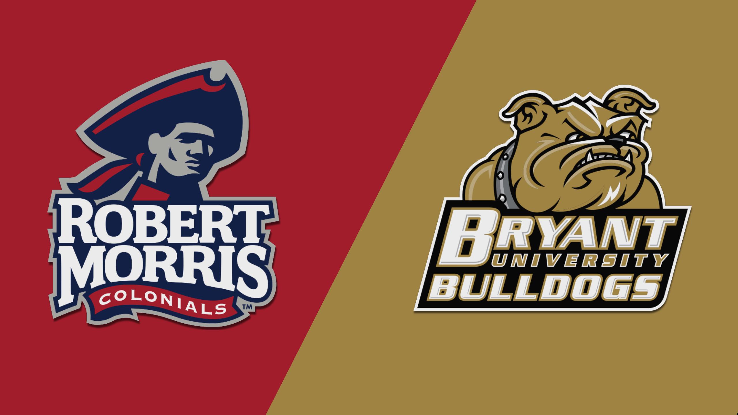 Robert Morris vs. Bryant (Football)