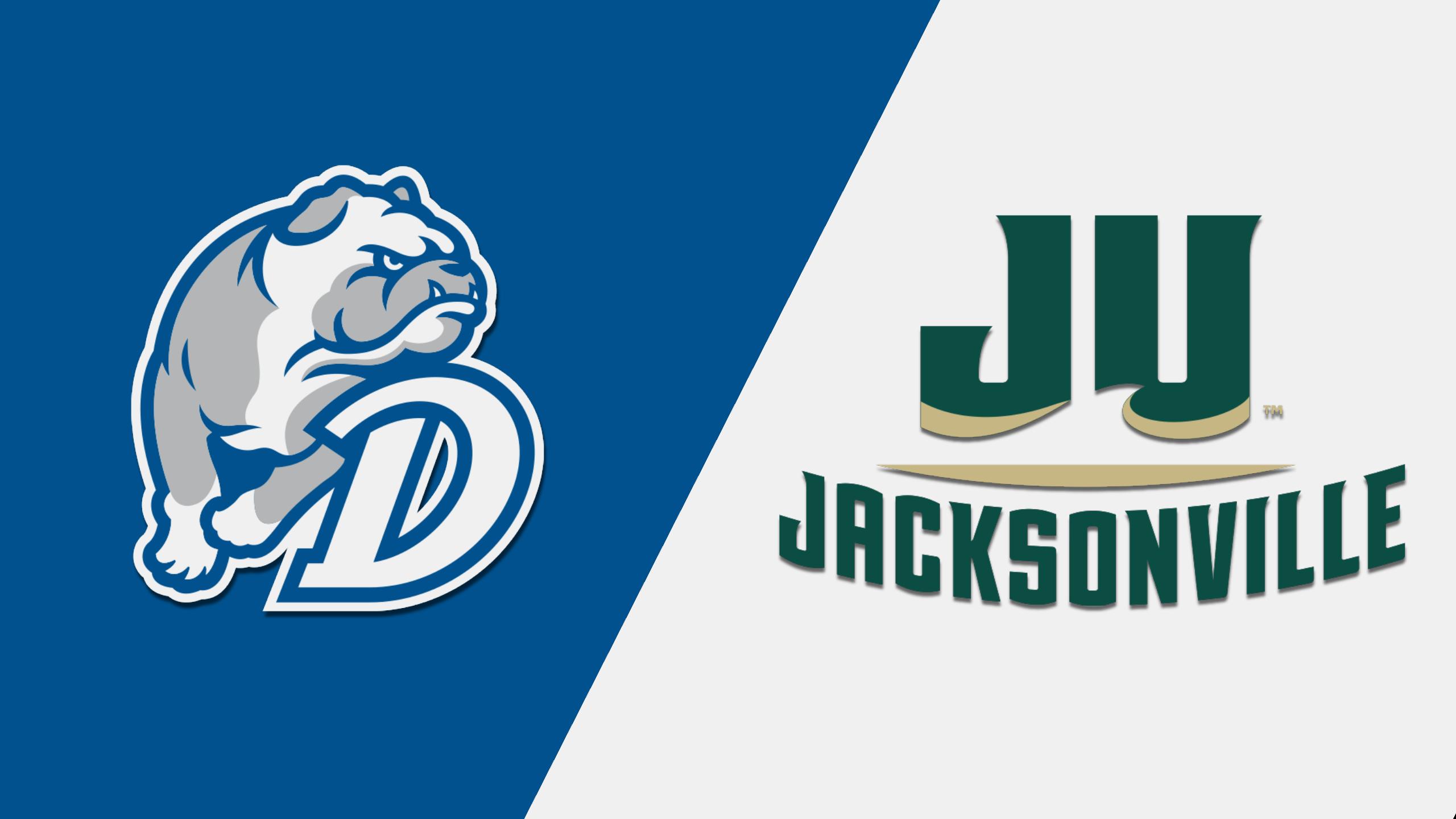 Drake vs. Jacksonville (Football)