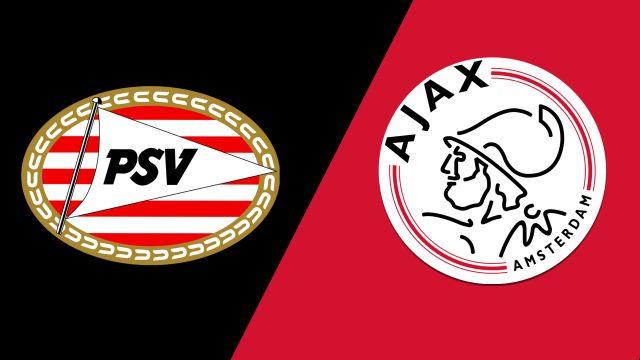 PSV vs. Ajax