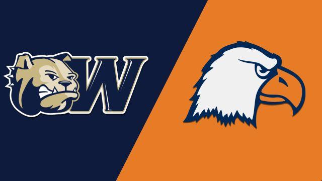 Wingate vs. Carson-Newman (Football)