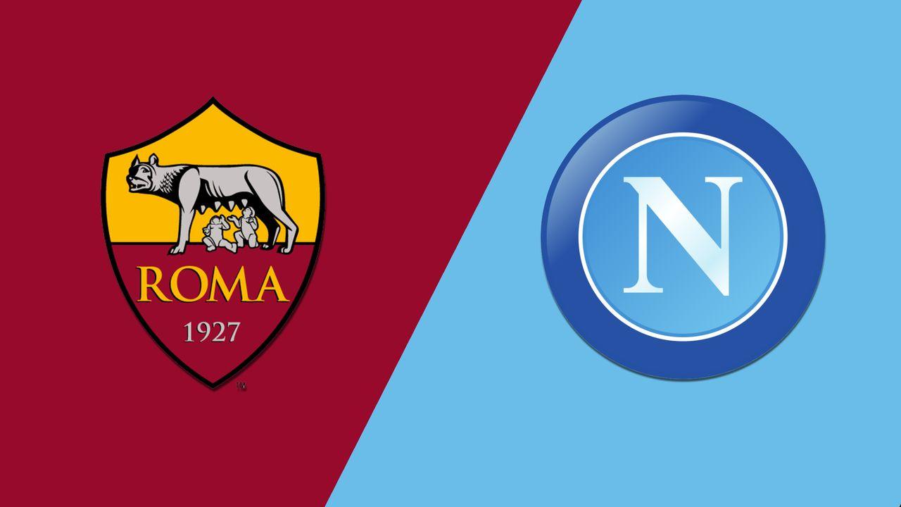 AS Roma vs. Napoli   Watch ESPN