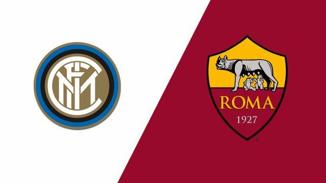Inter vs. AS Roma