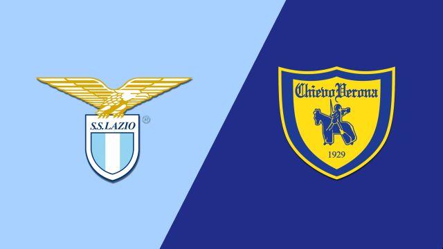 Lazio vs. Chievo