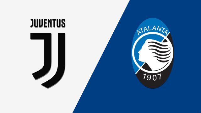 Juventus vs. Atalanta