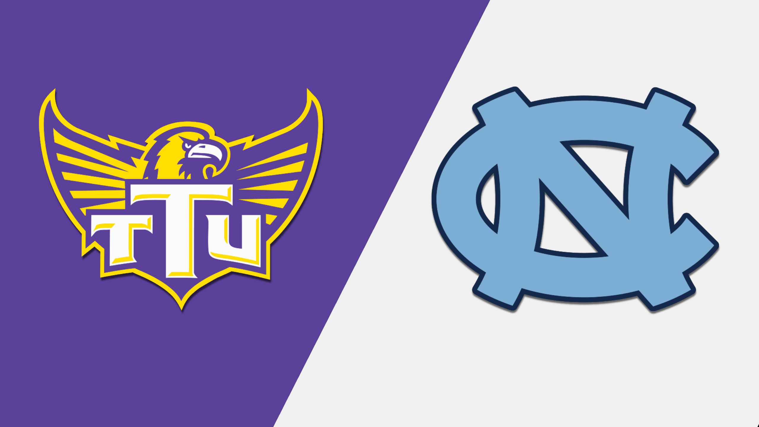 Tennessee Tech vs. #7 North Carolina (M Basketball)