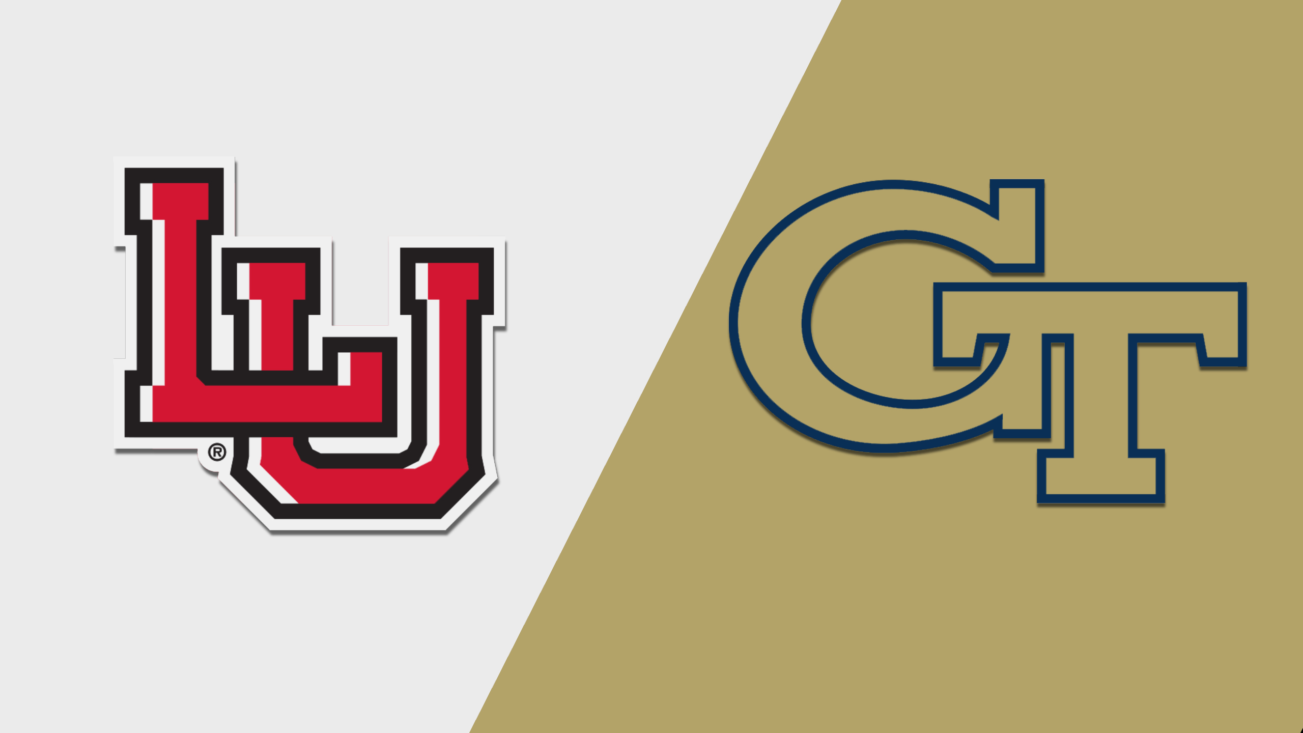 Lamar vs. Georgia Tech (M Basketball)