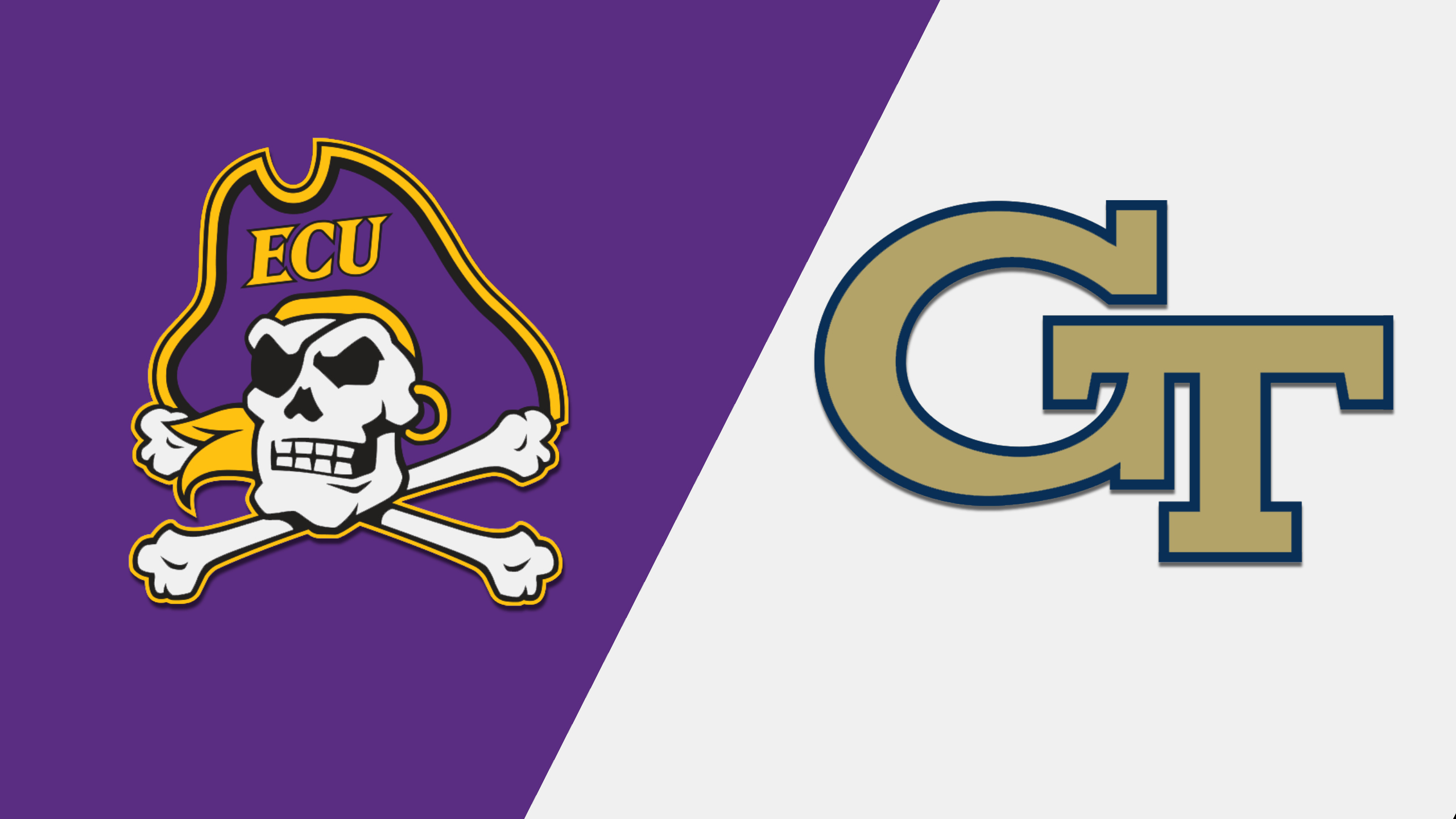 East Carolina vs. Georgia Tech (M Basketball)