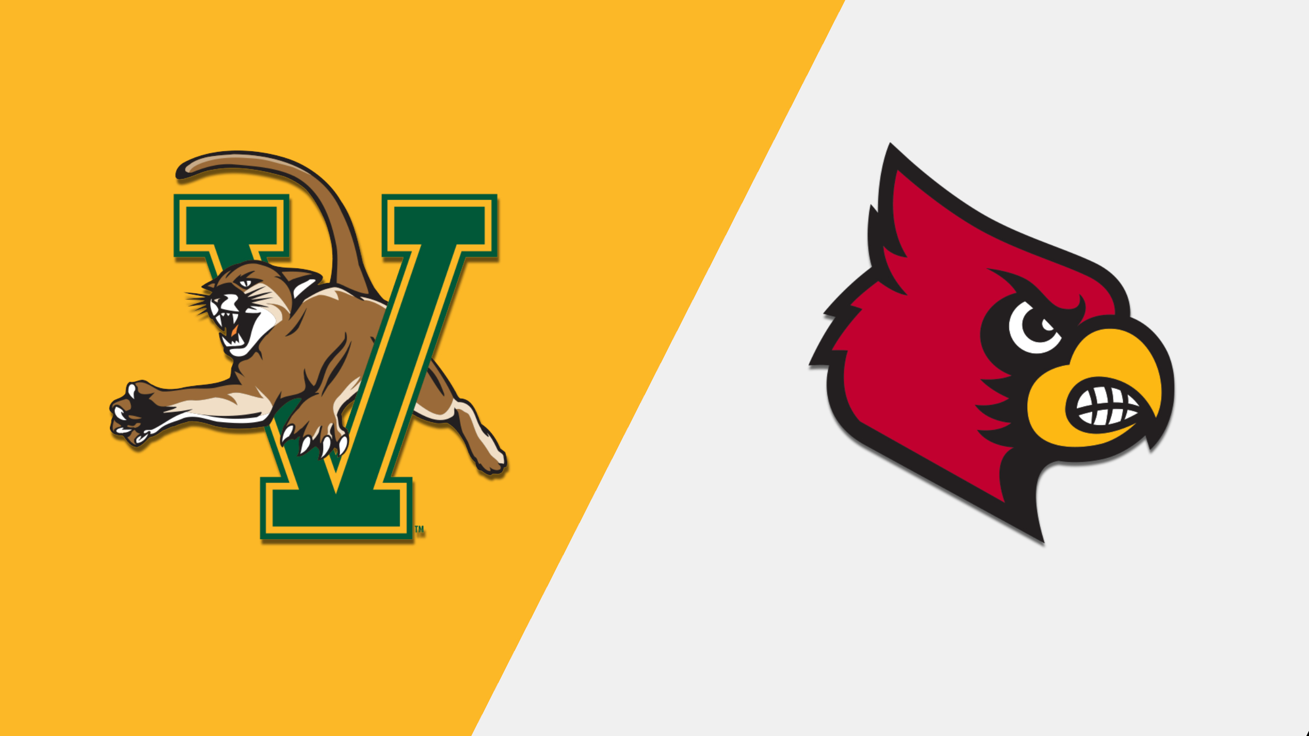 Vermont vs. Louisville (M Basketball)