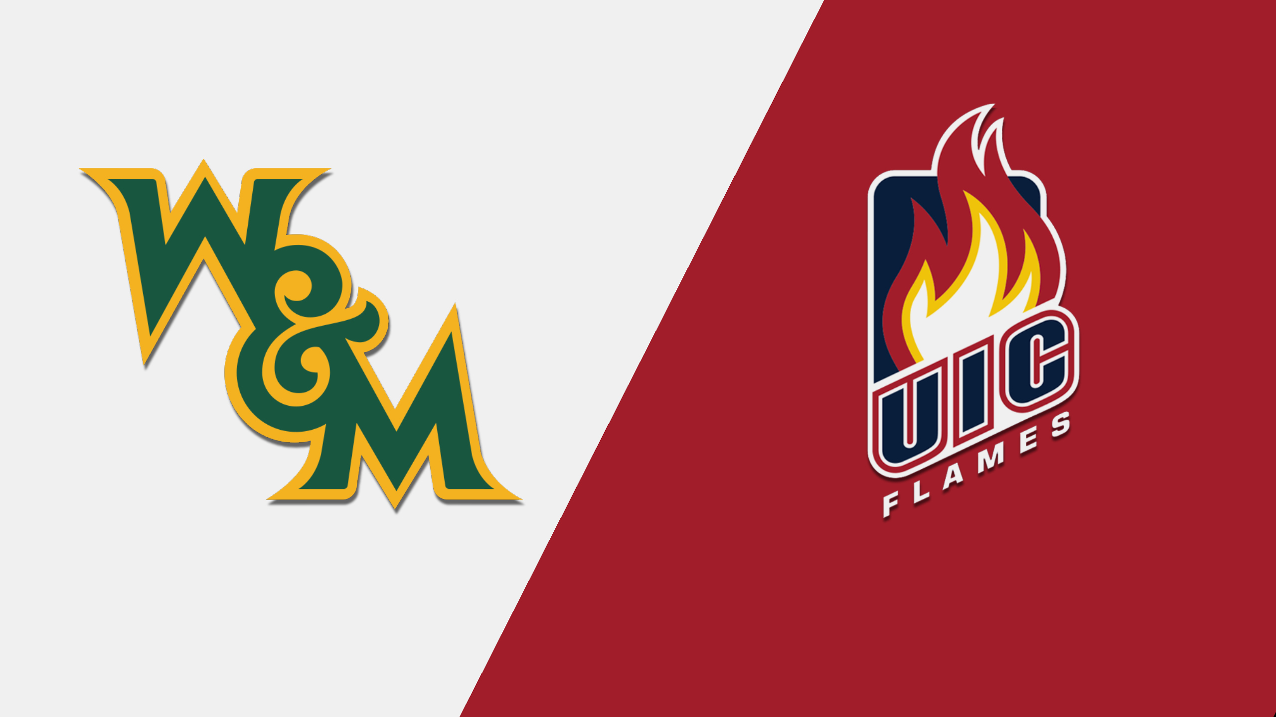 William & Mary vs. UIC (M Basketball)