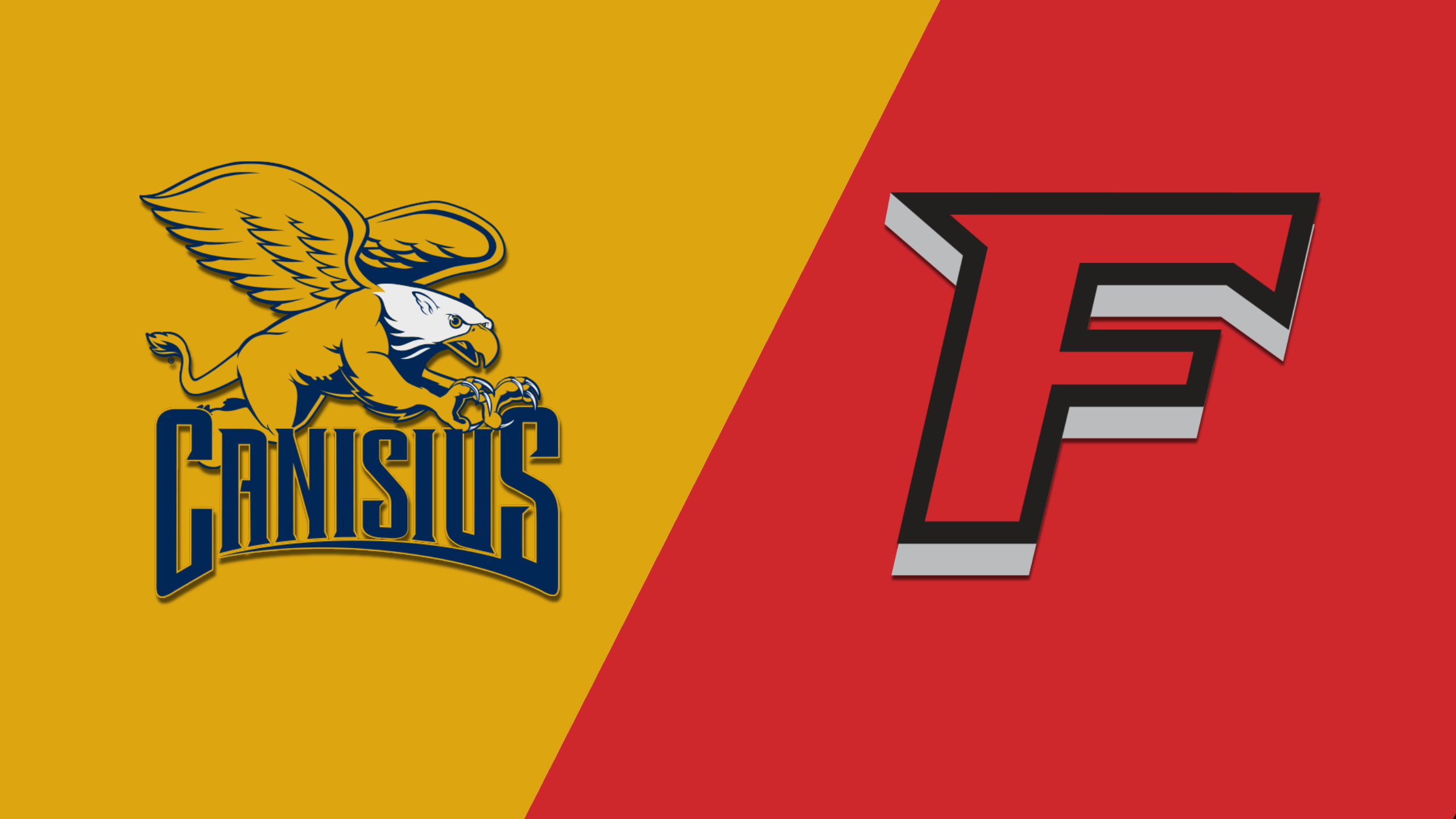 Canisius vs. Fairfield (M Basketball)