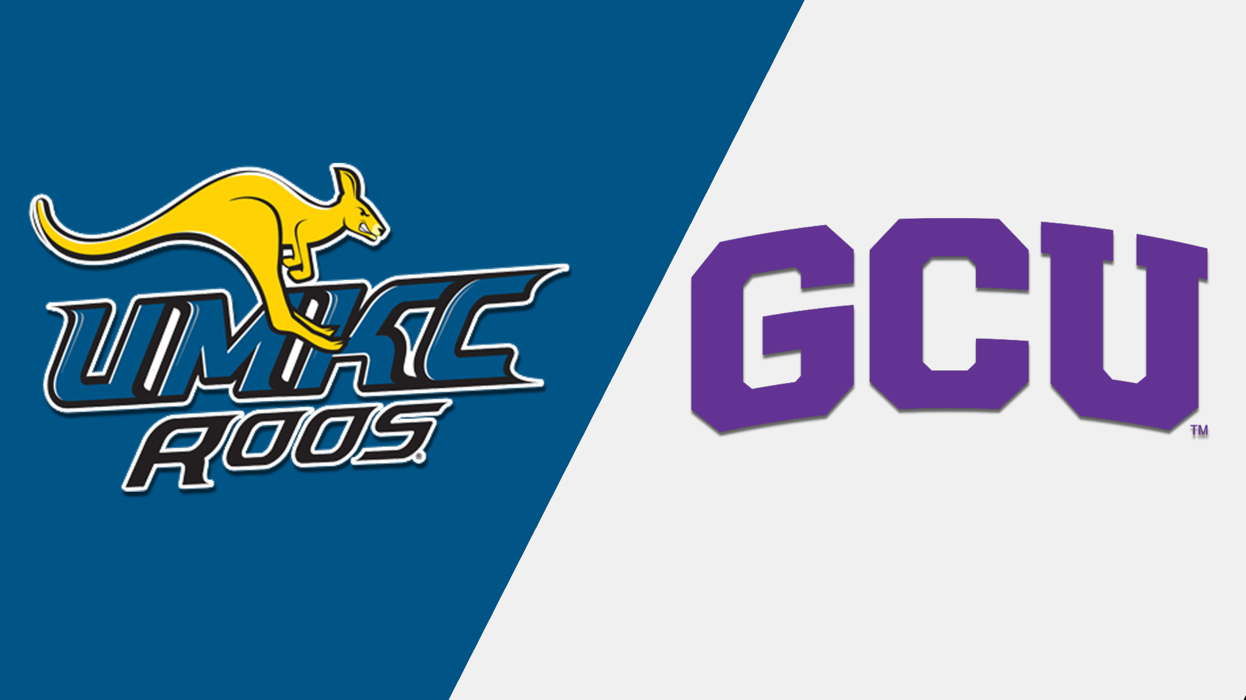 UMKC vs. Grand Canyon University (M Basketball)