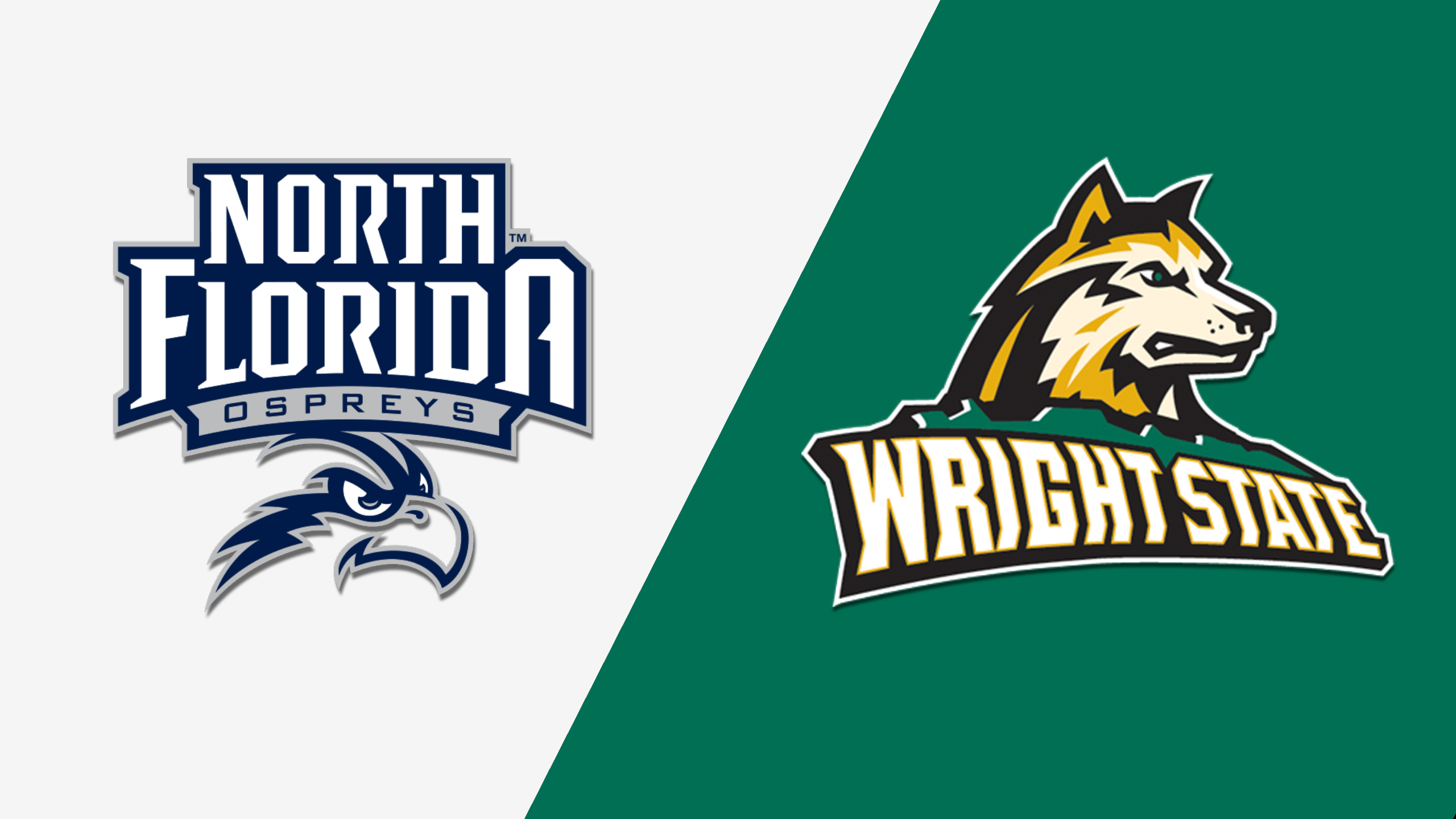 North Florida vs. Wright State (M Basketball)
