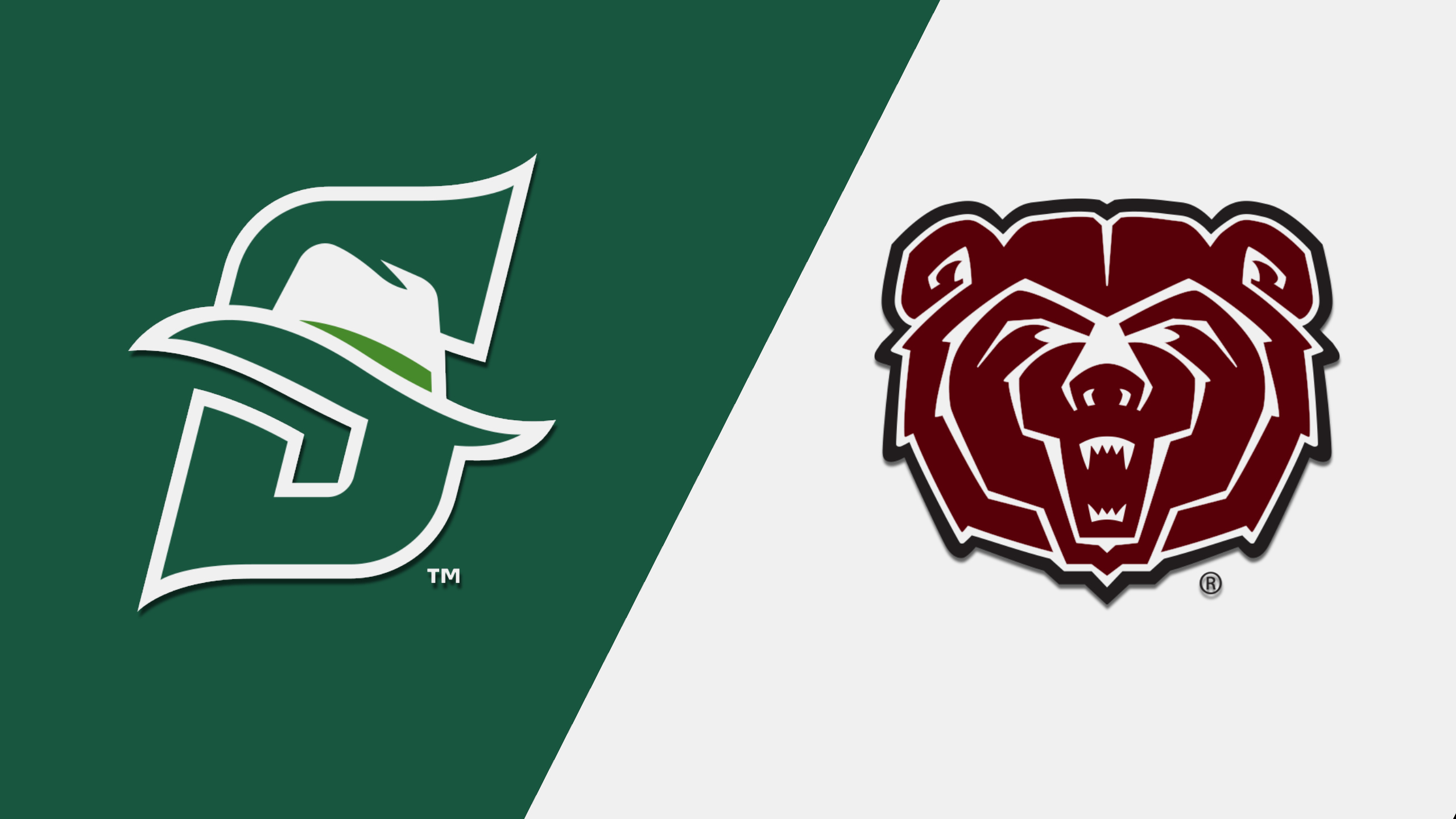 Stetson vs. Missouri State (M Basketball)