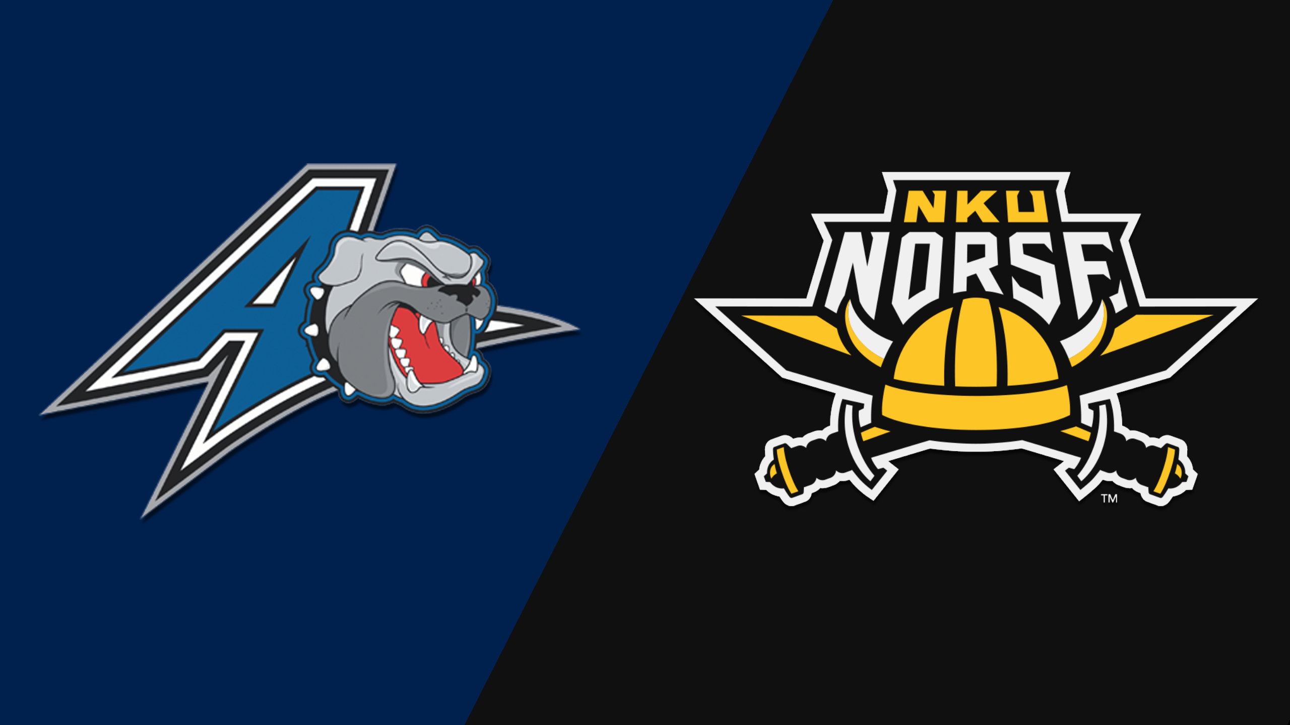 UNC Asheville vs. Northern Kentucky (M Basketball)