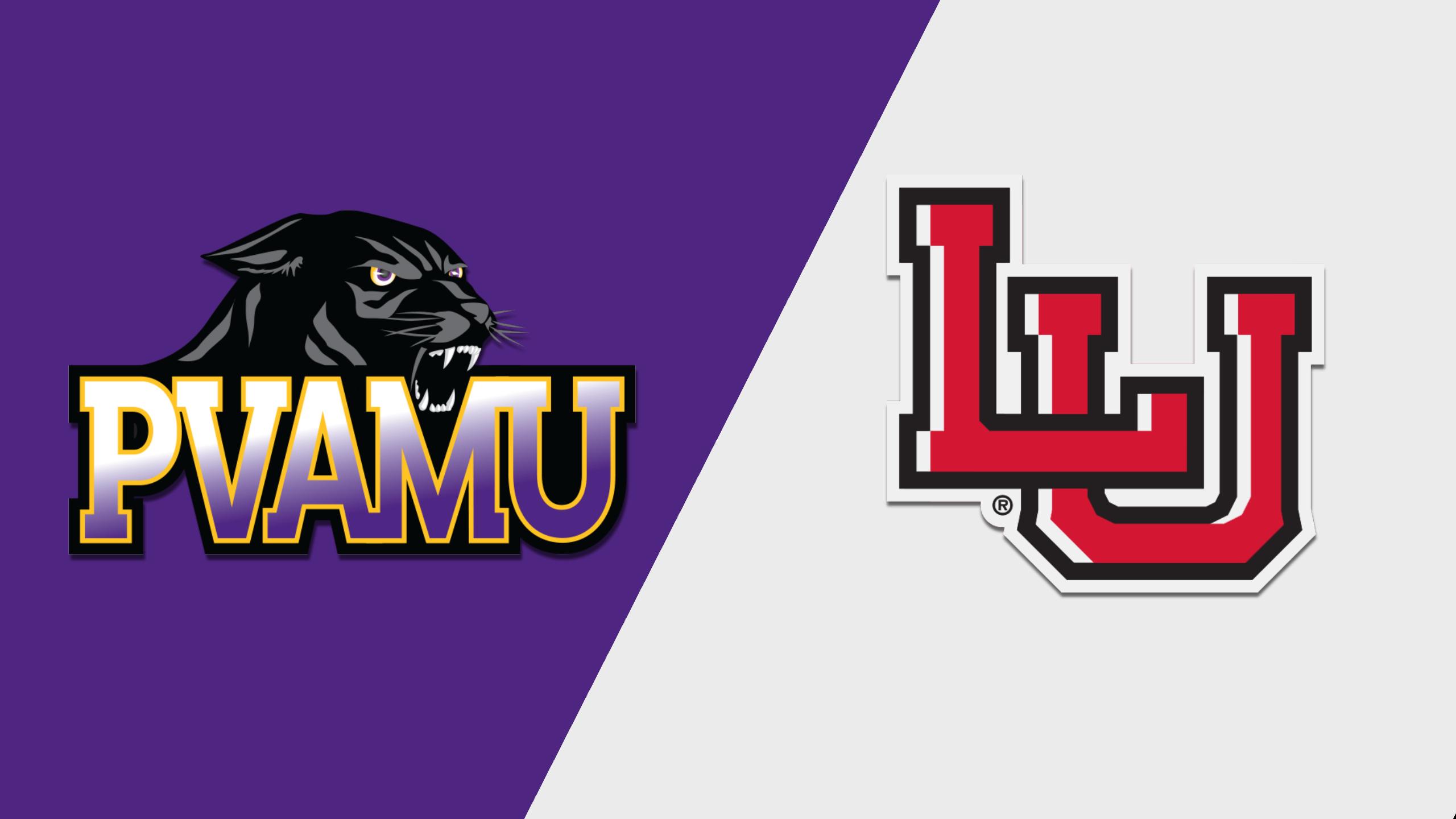 Prairie View A&M vs. Lamar (M Basketball)
