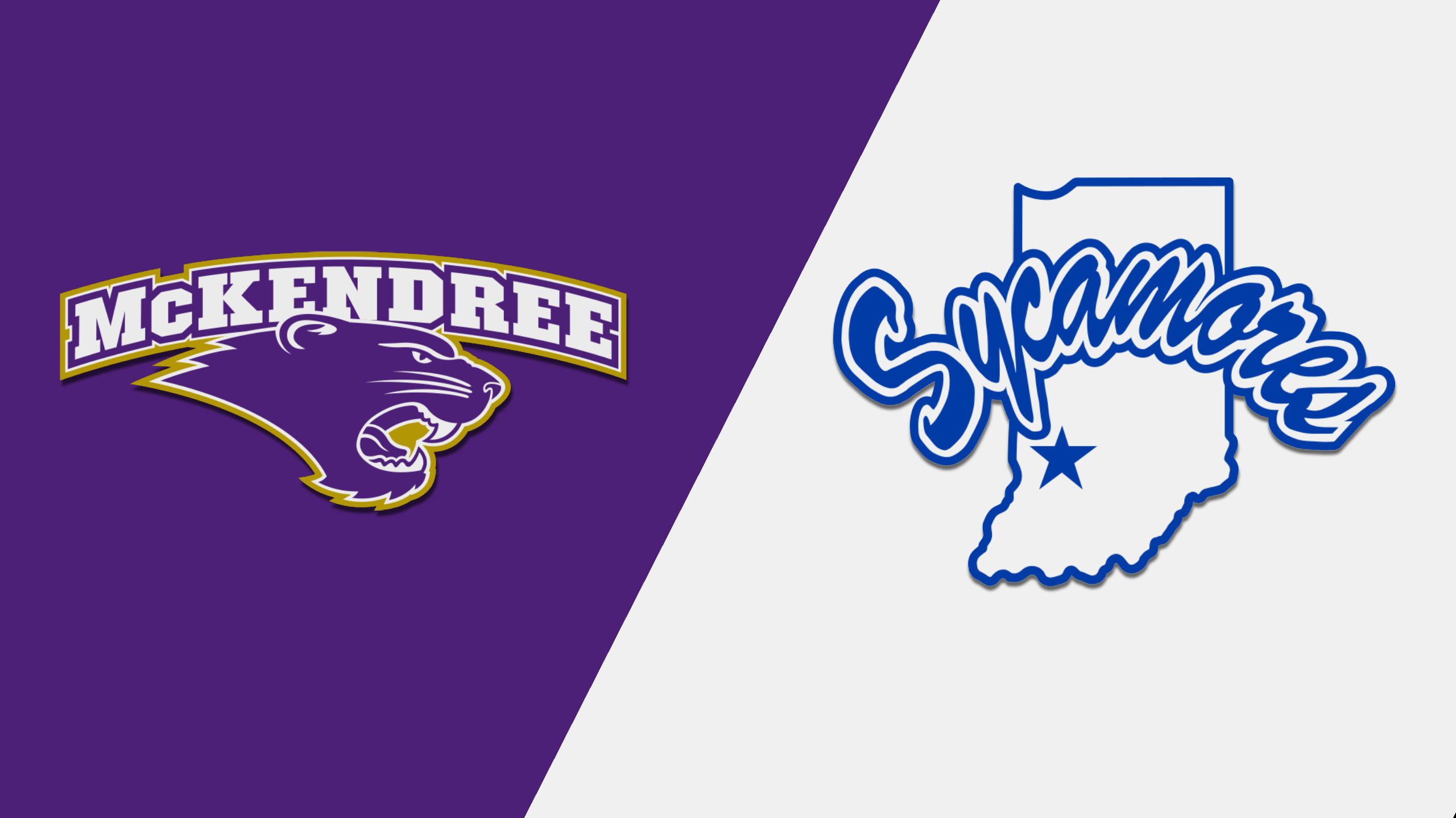 McKendree vs. Indiana State (M Basketball)