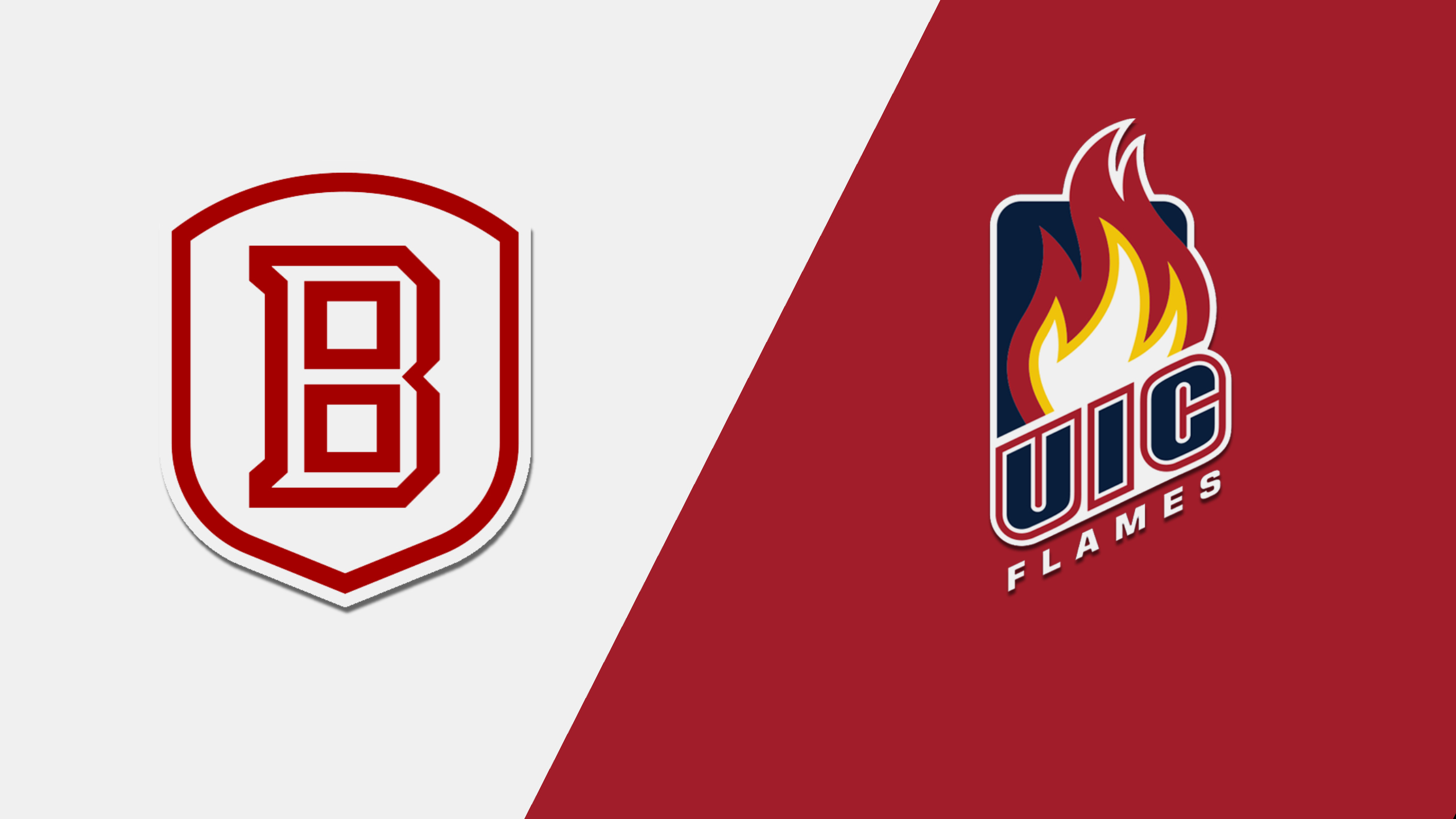 Bradley vs. UIC (M Basketball)