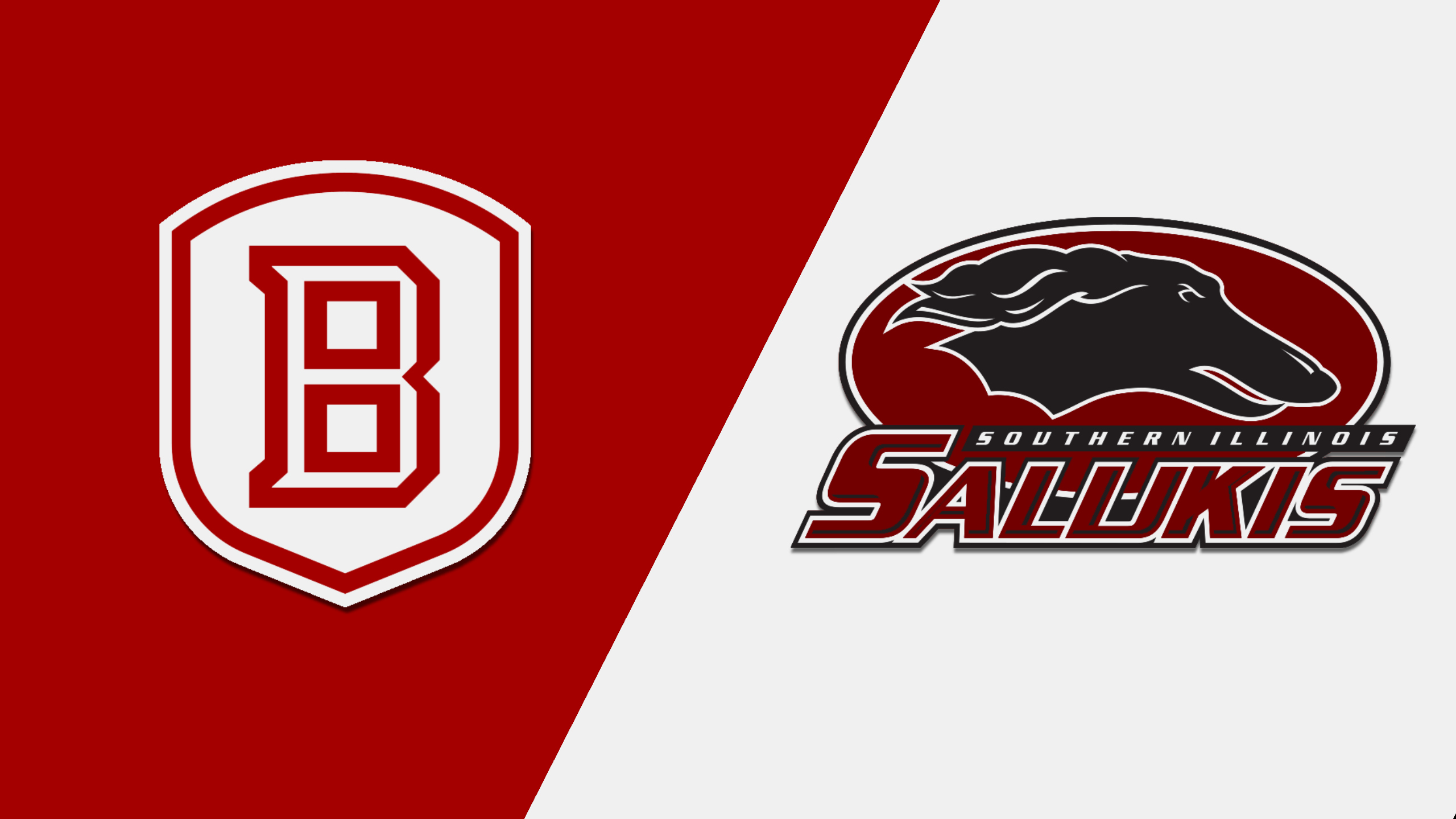 Bradley vs. Southern Illinois (M Basketball)