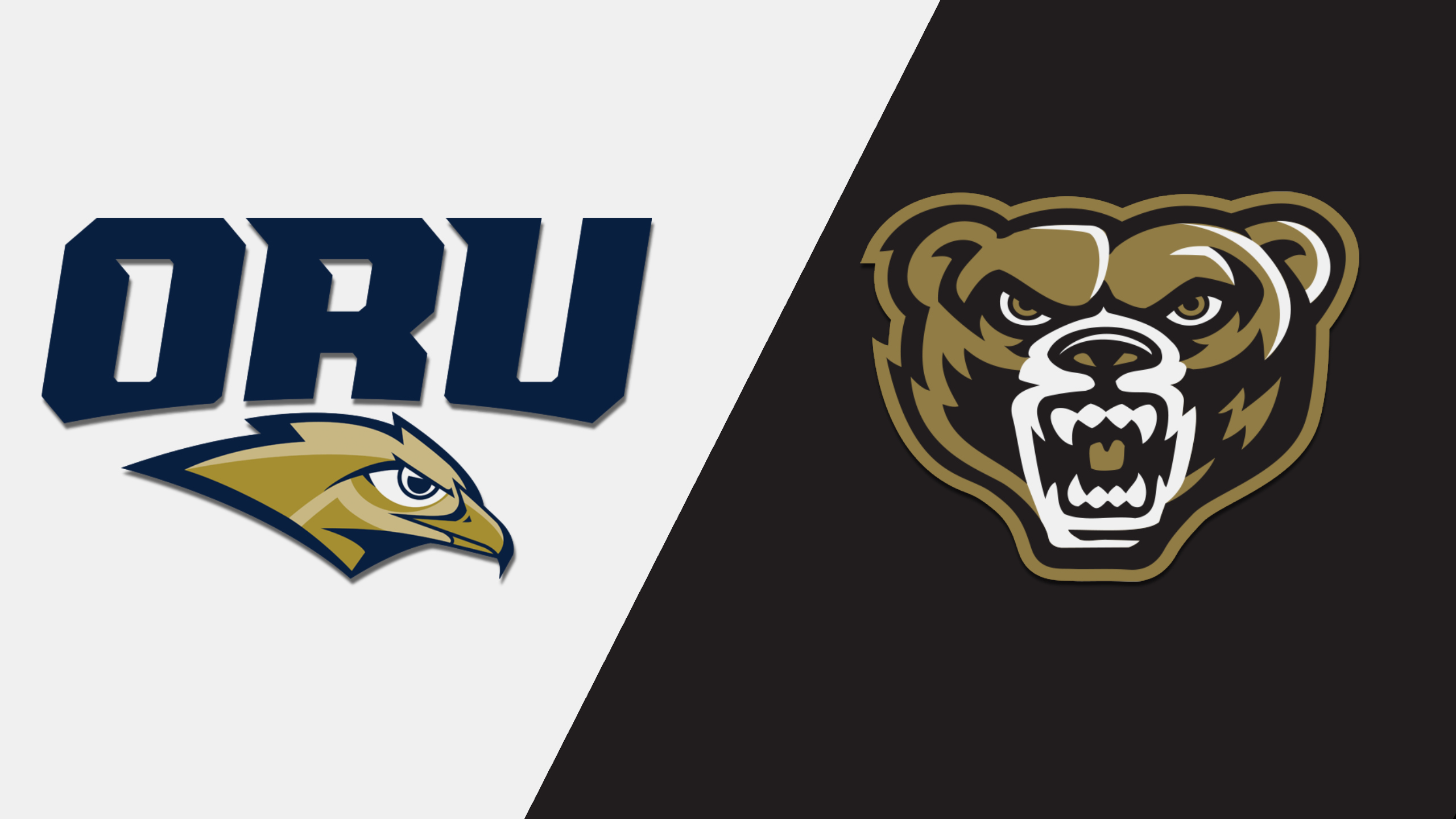 Oral Roberts vs. Oakland (M Basketball)