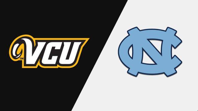 VCU vs. North Carolina (W Basketball)