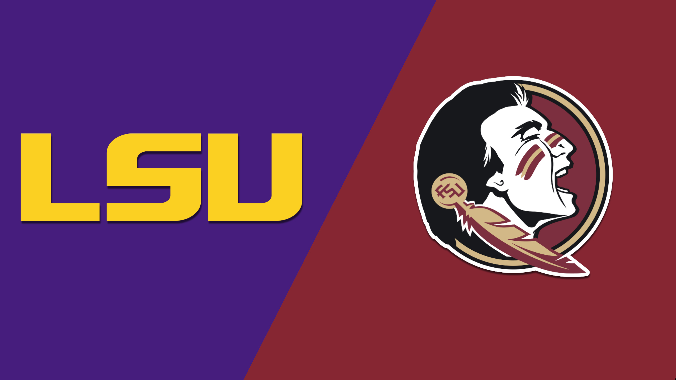 LSU vs. Florida State (W Basketball)