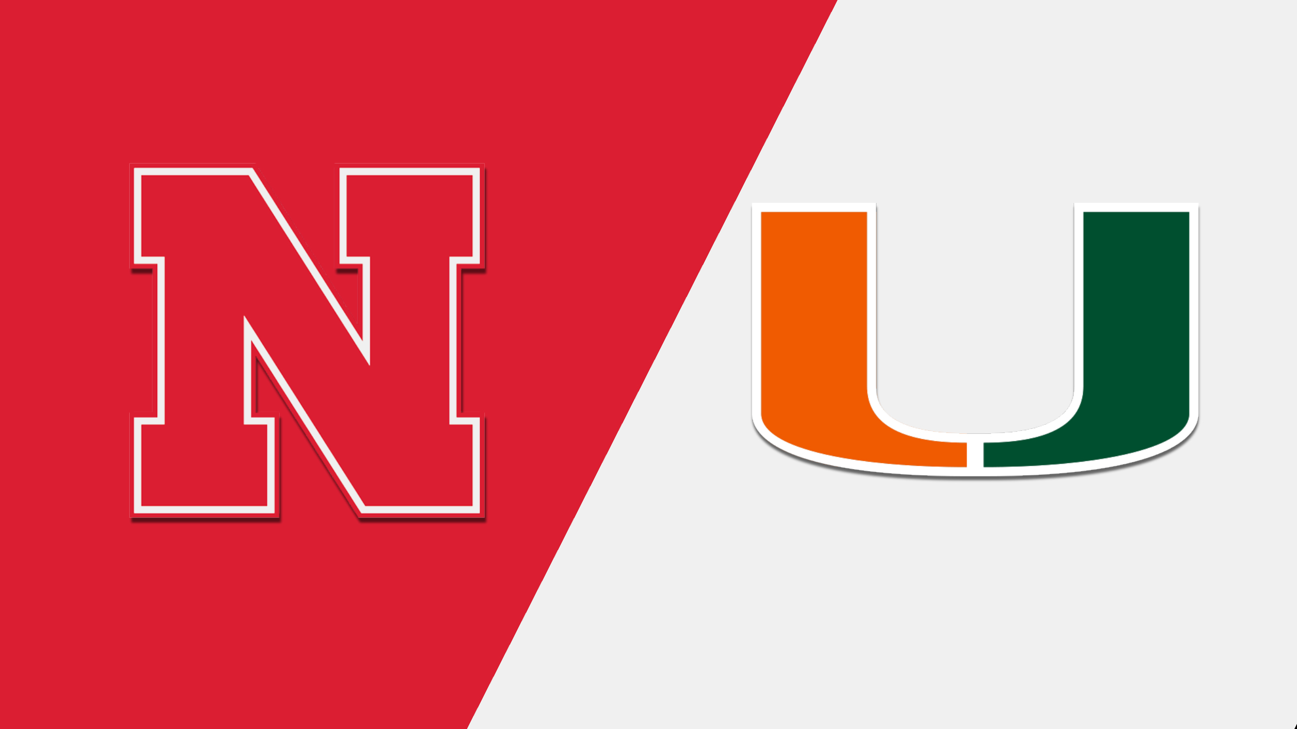 Nebraska vs. #24 Miami (W Basketball)