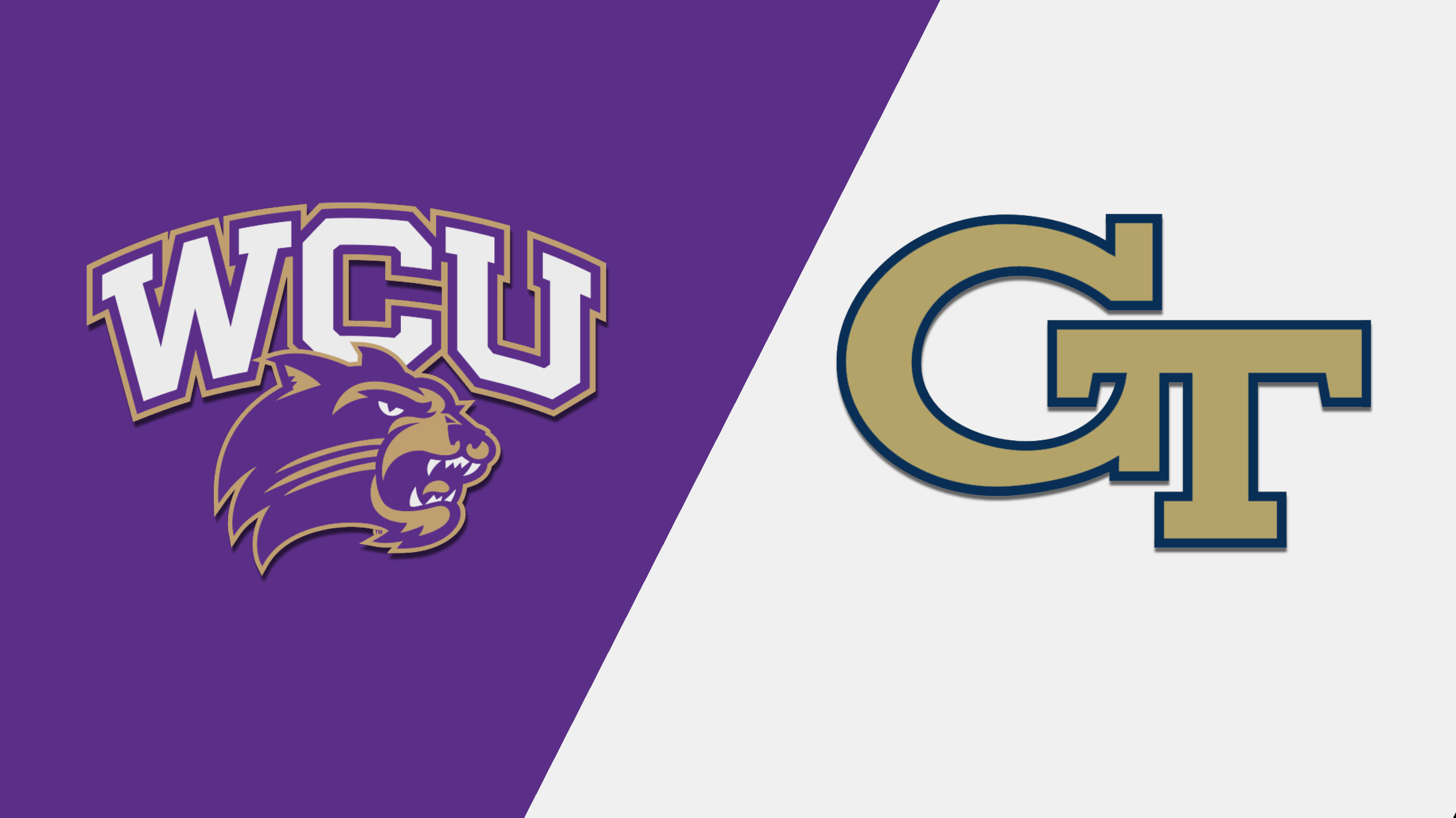 Western Carolina vs. Georgia Tech (W Basketball)