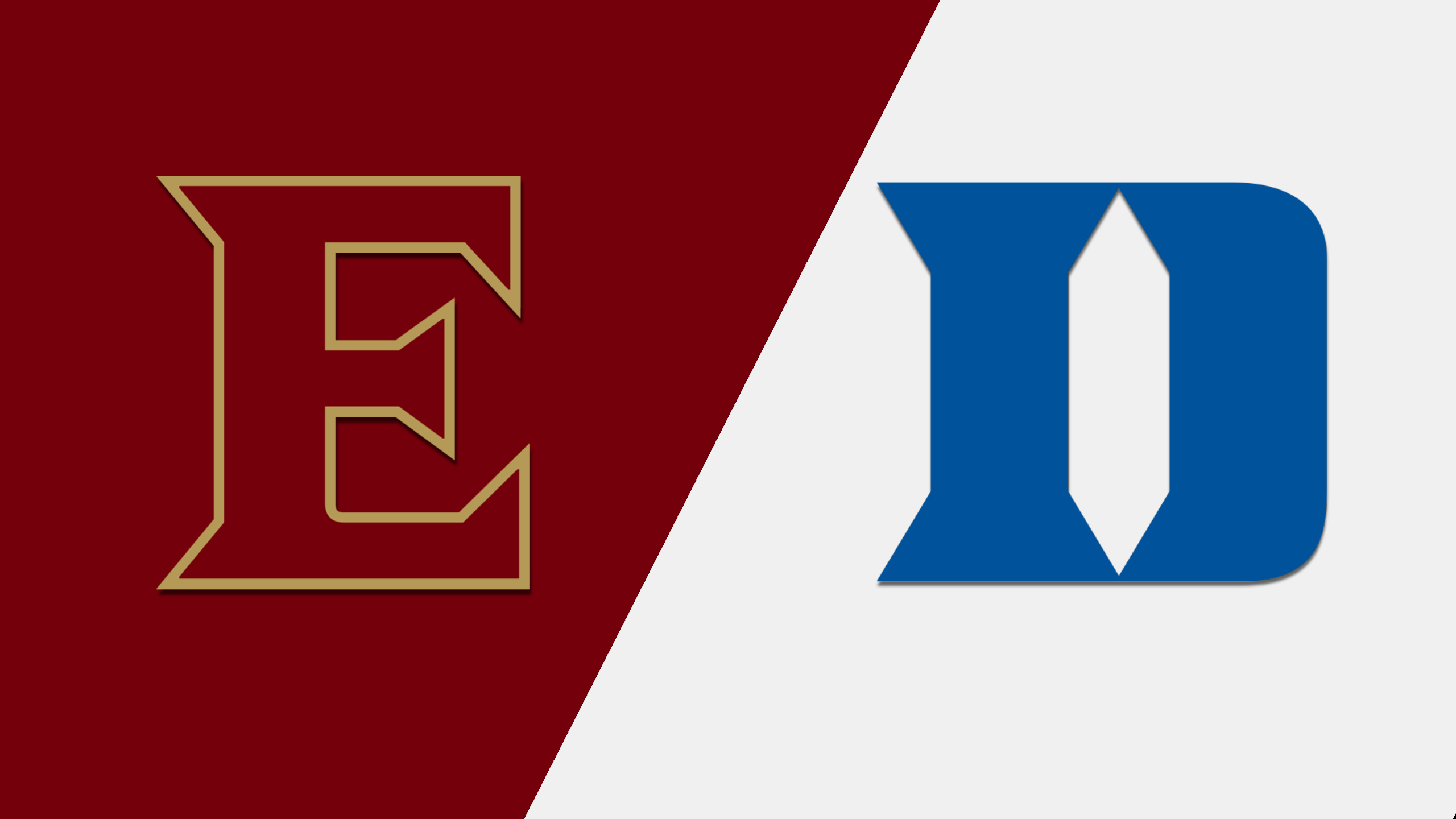 Elon vs. Duke (W Basketball)