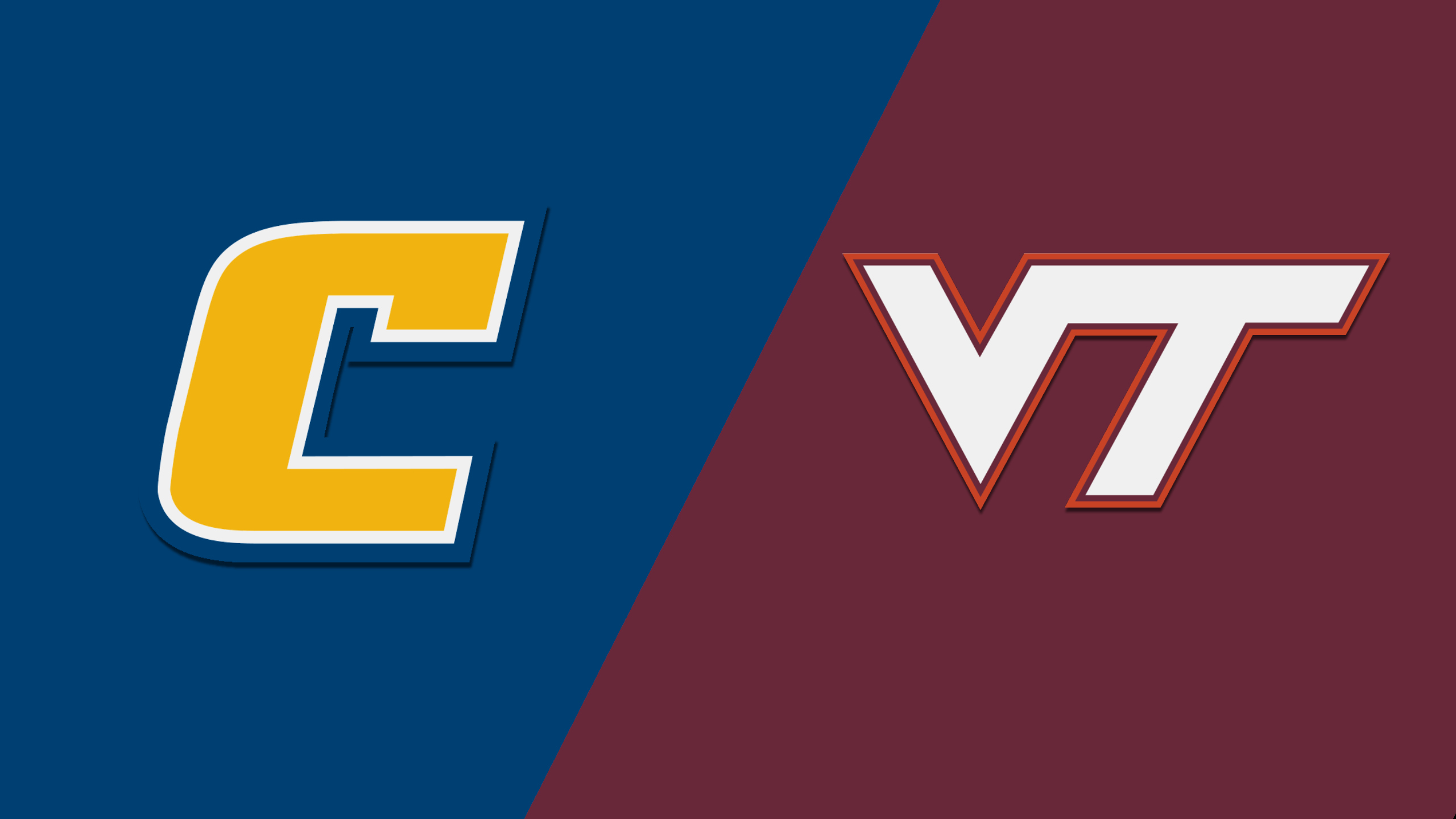 Chattanooga vs. Virginia Tech (W Basketball)