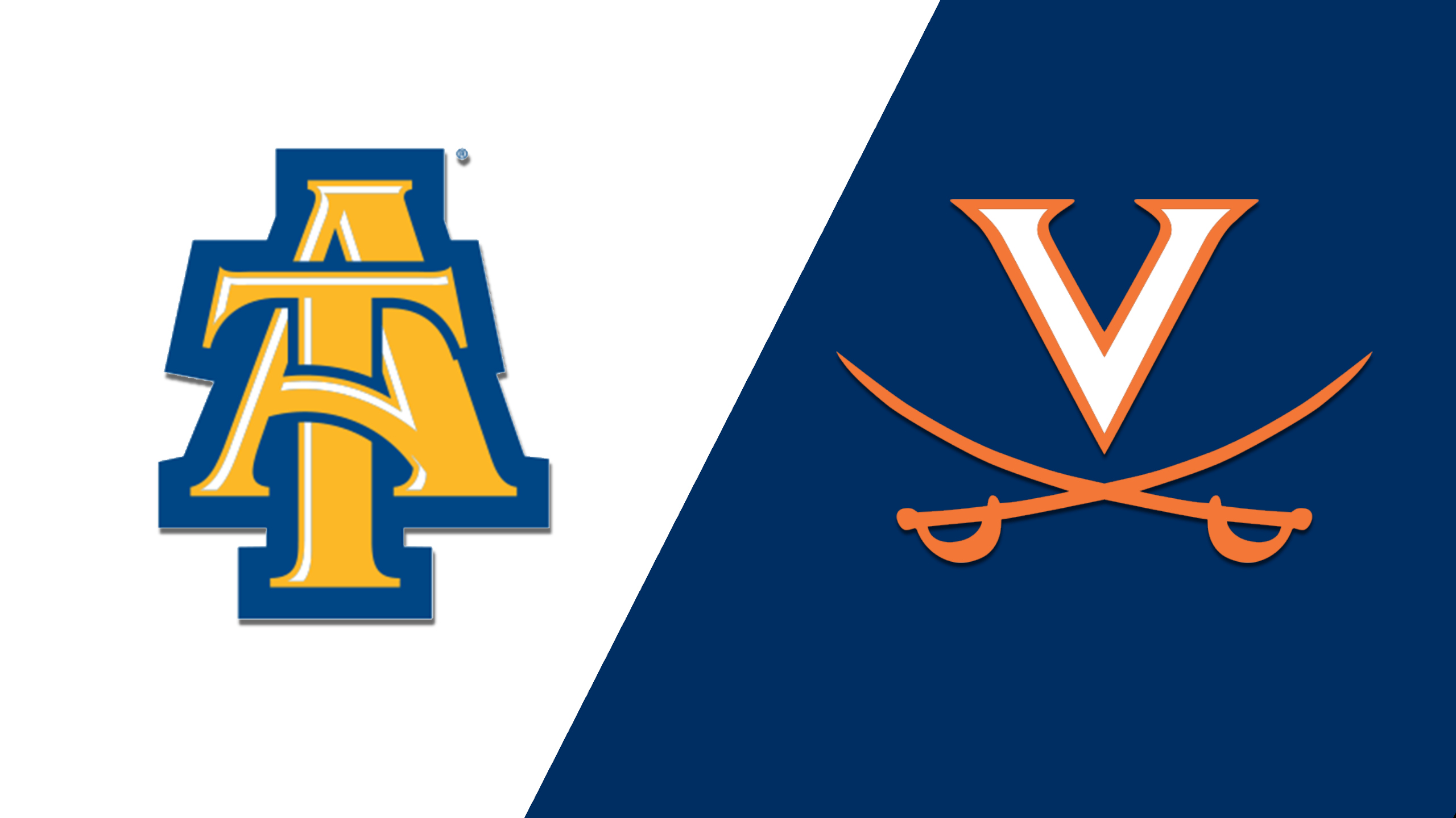North Carolina A&T vs. Virginia (W Basketball)