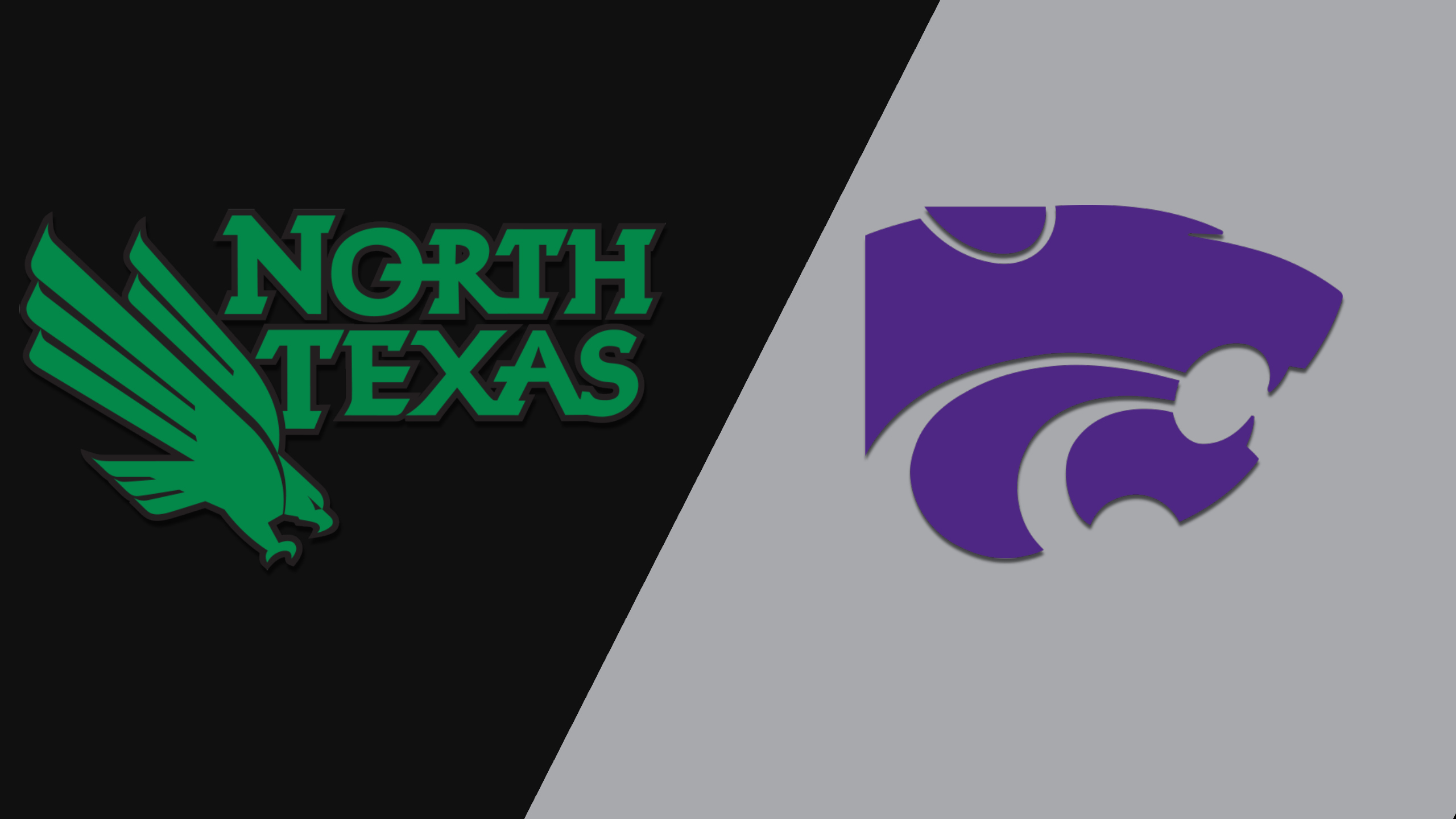 North Texas vs. Kansas State (W Basketball)